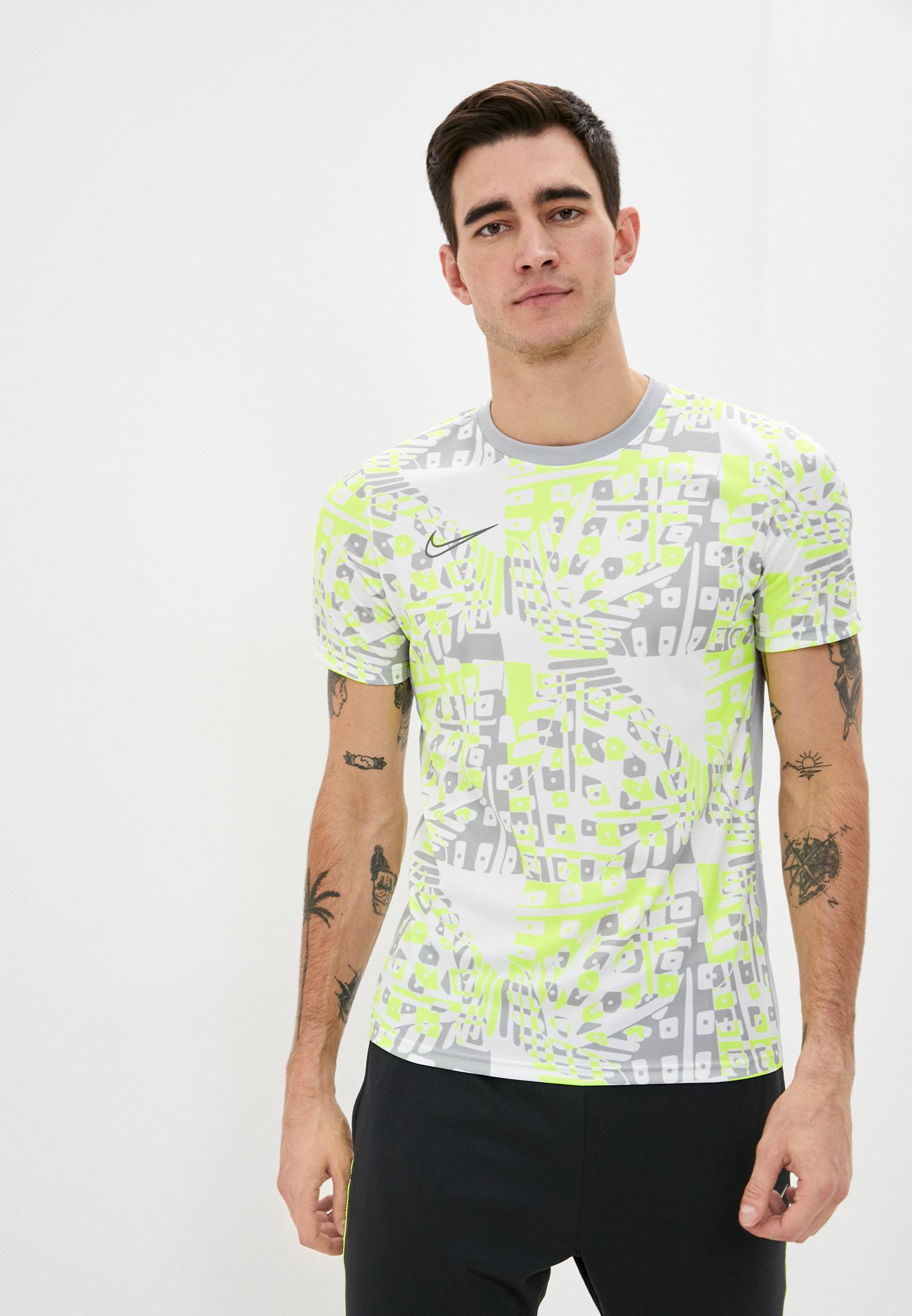 Спортивная футболка Nike (Найк) CT2488