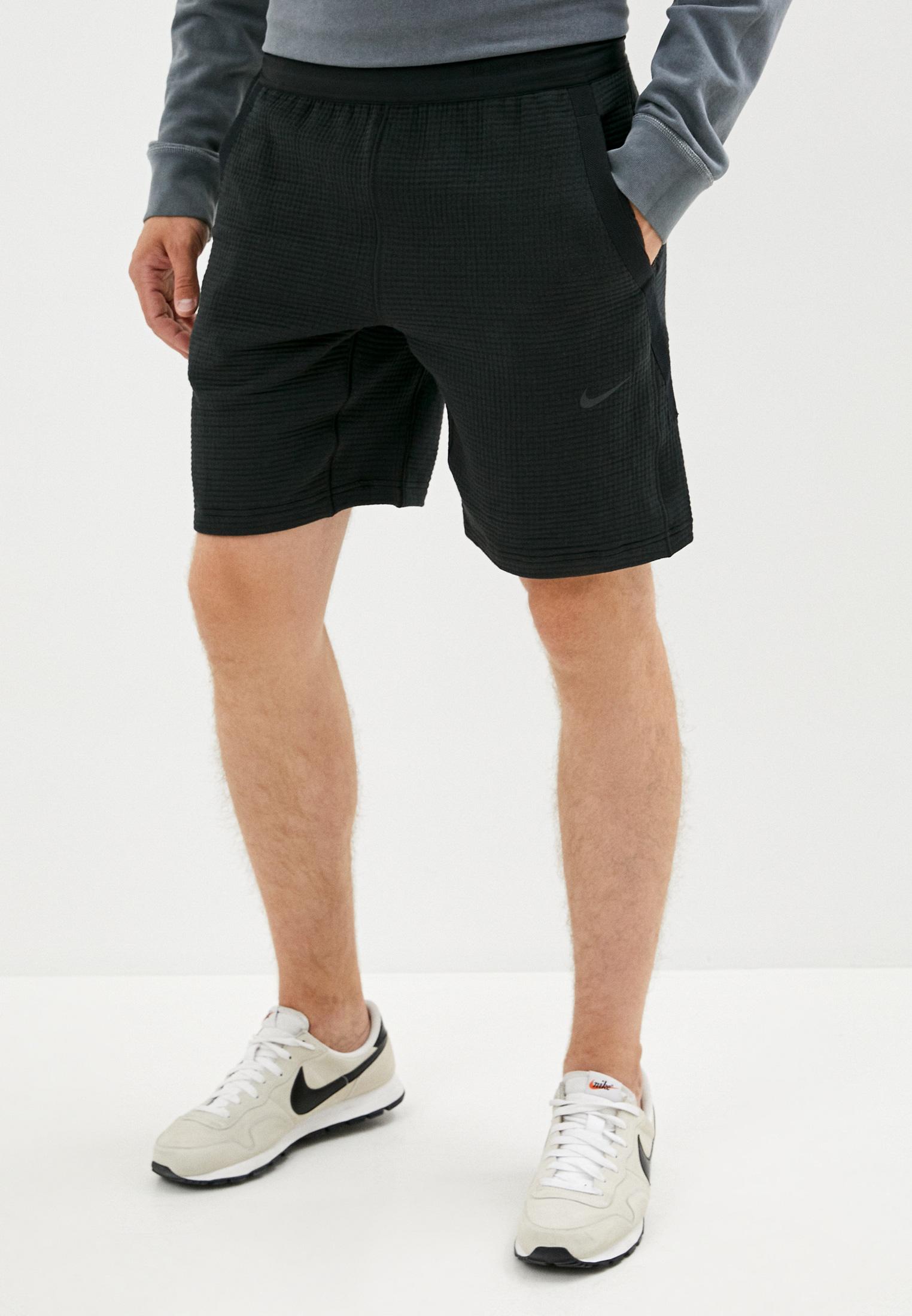 Мужские спортивные шорты Nike (Найк) CU3591