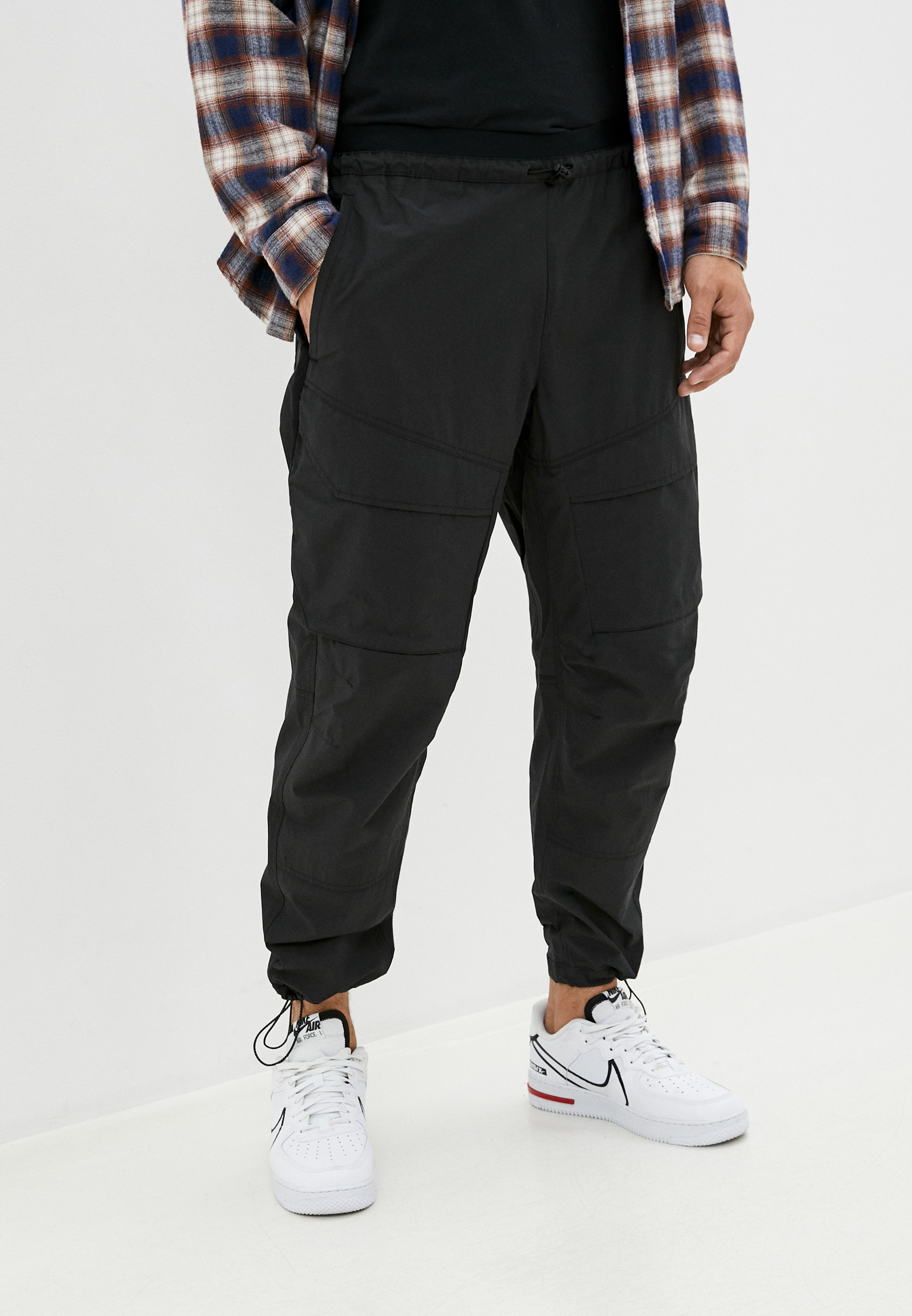 Мужские брюки Nike (Найк) CU3761