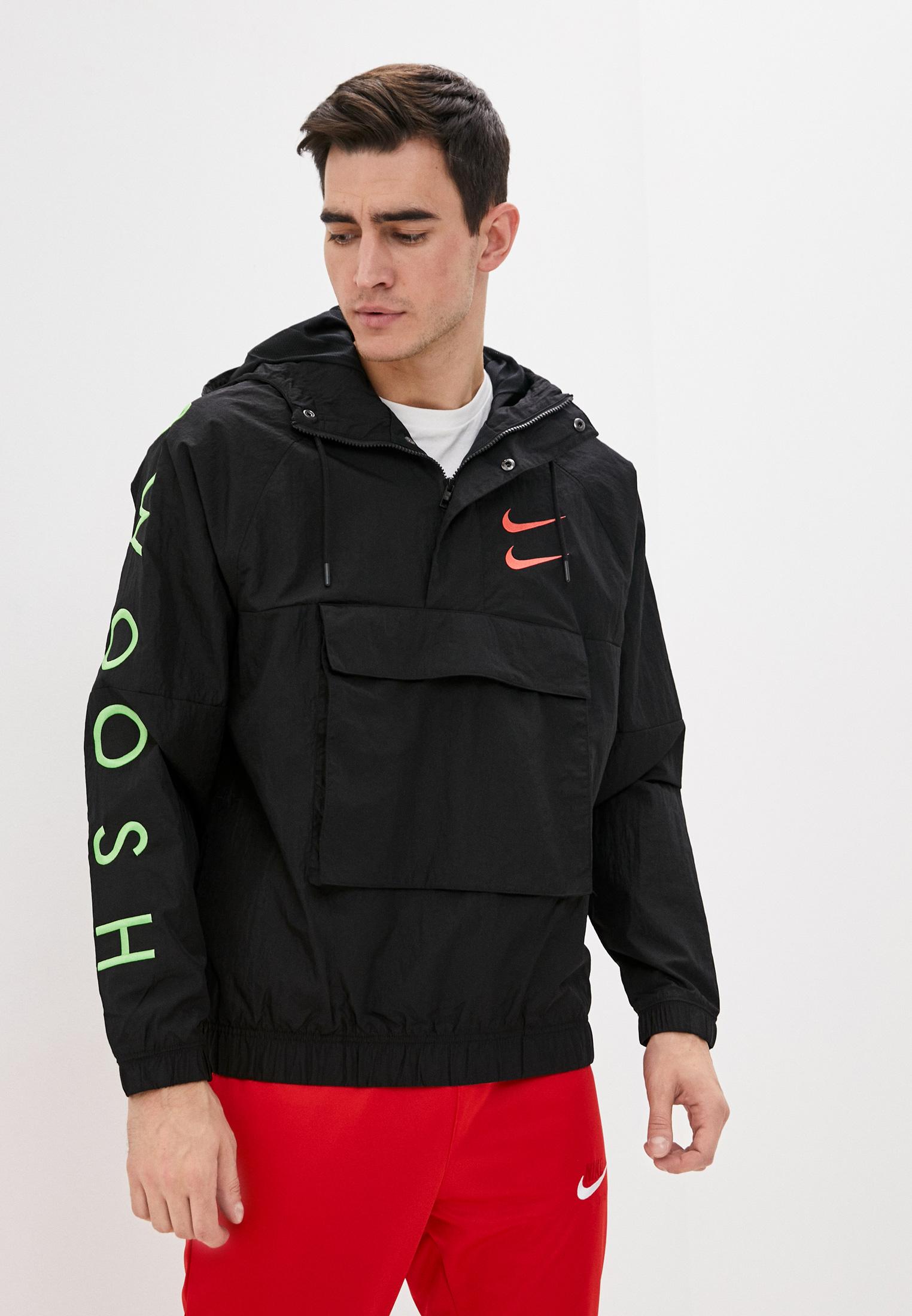 Ветровка Nike (Найк) CU3885