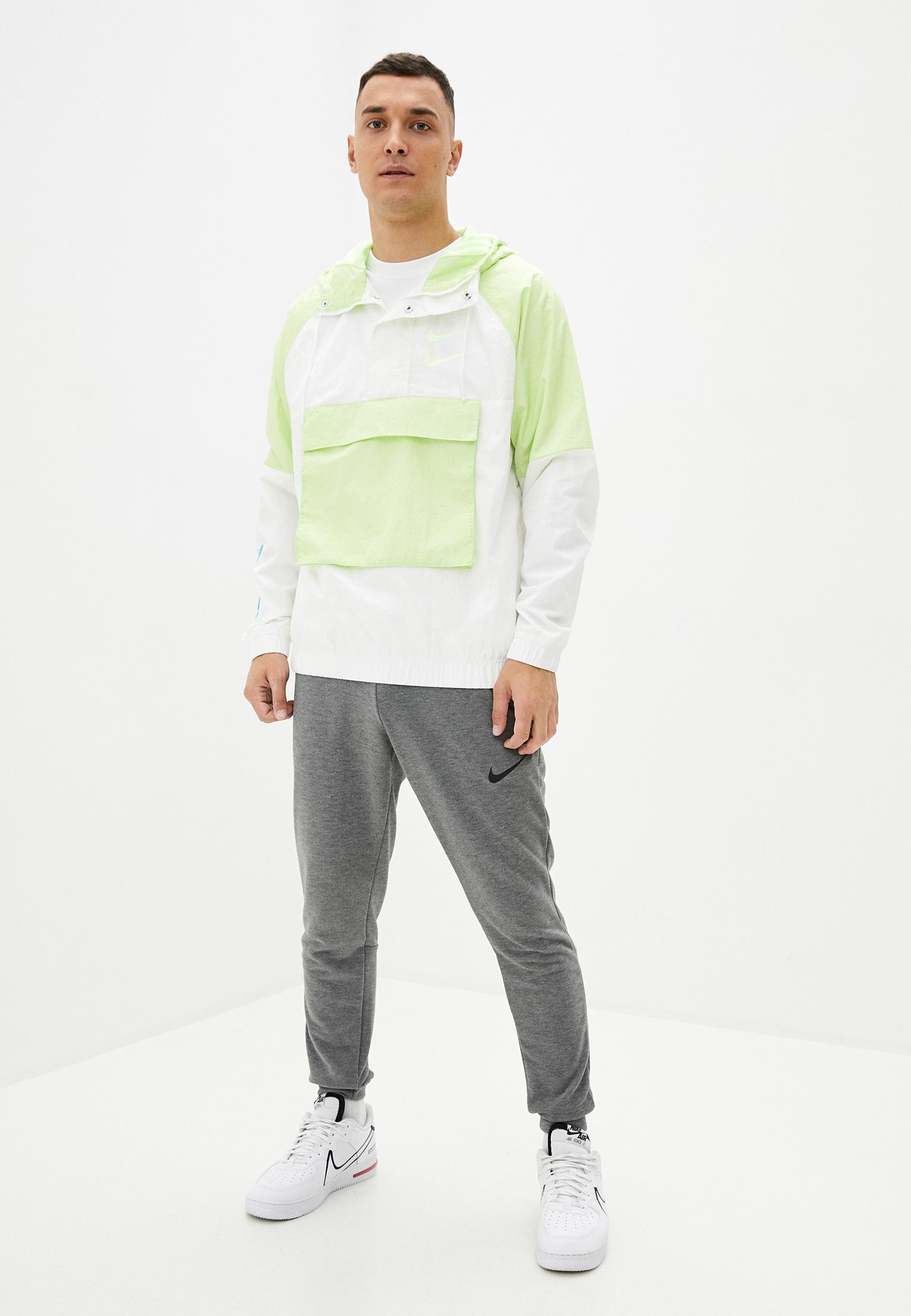 Мужская верхняя одежда Nike (Найк) CU3885