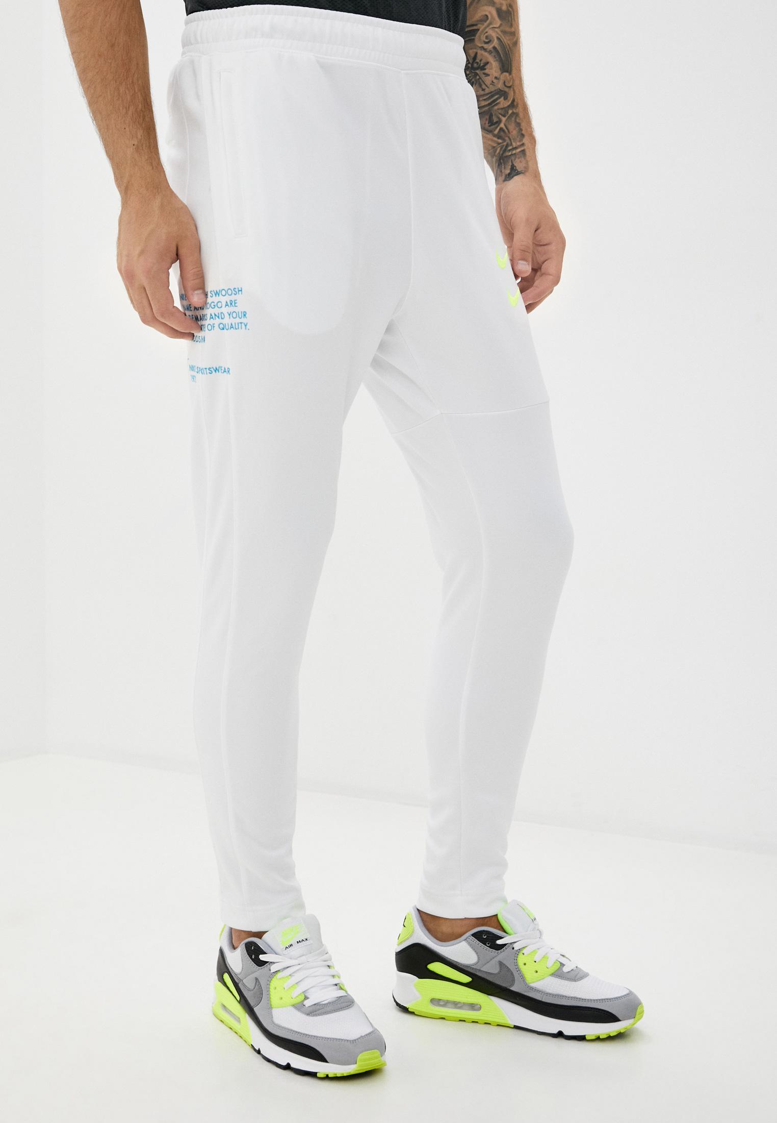 Мужские спортивные брюки Nike (Найк) CU3898
