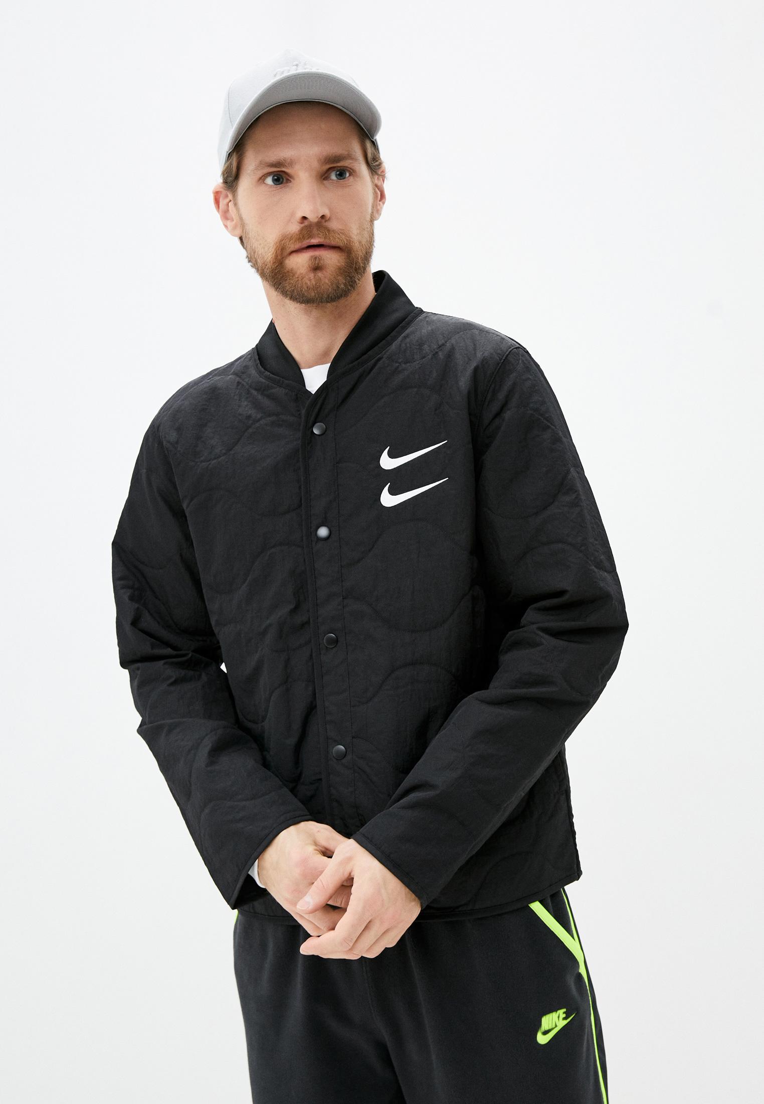 Мужская верхняя одежда Nike (Найк) CU3922