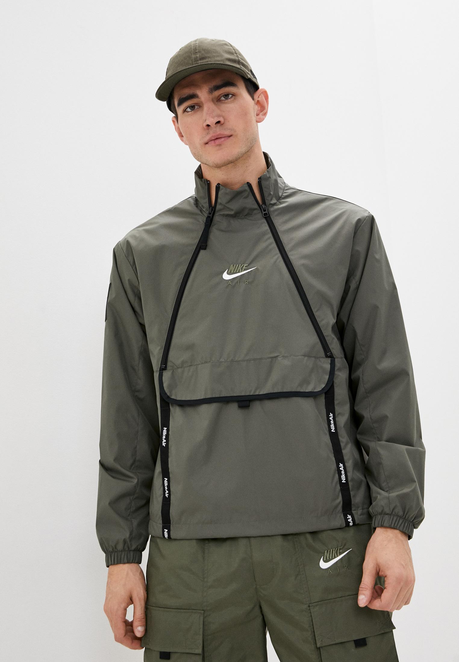 Ветровка Nike (Найк) CU4118