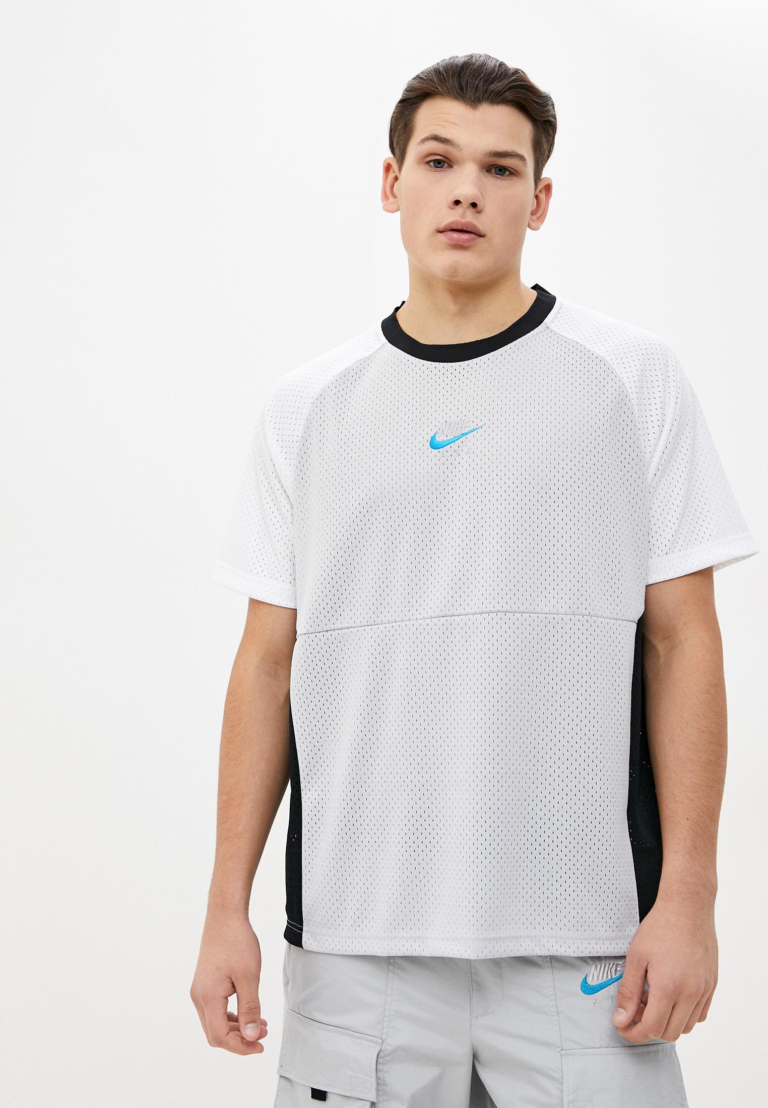 Спортивная футболка Nike (Найк) CU4121