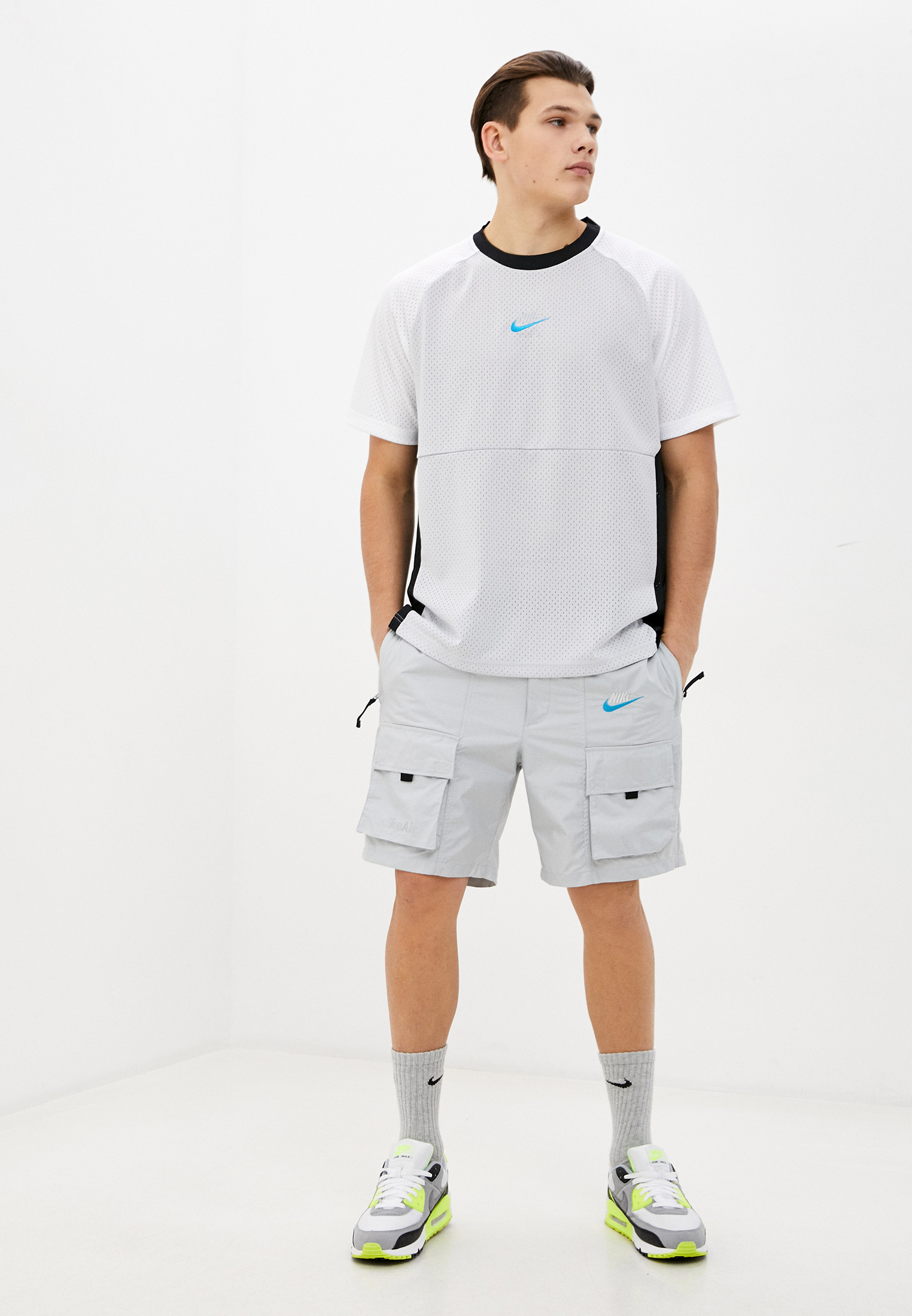 Nike (Найк) CU4126: изображение 2