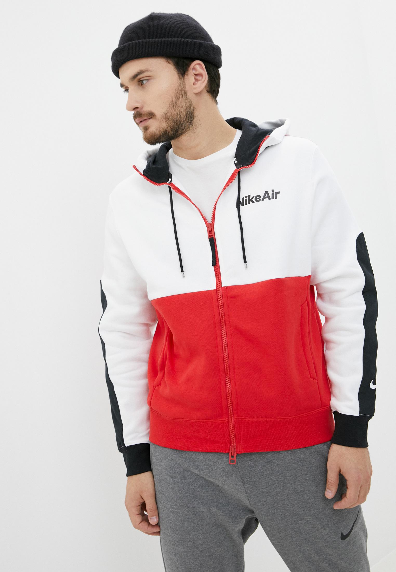Толстовка Nike (Найк) CU4134