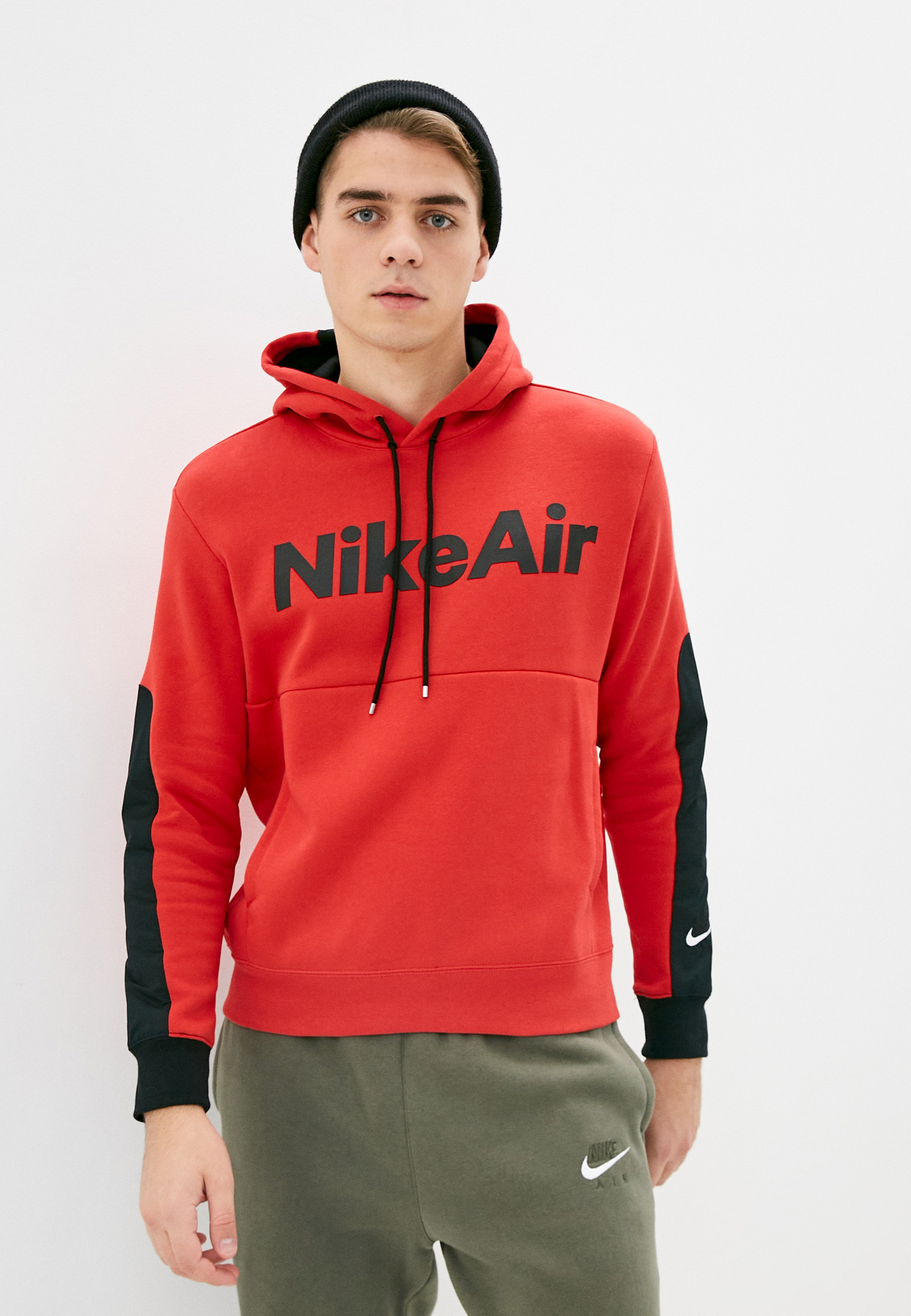 Толстовка Nike (Найк) CU4139