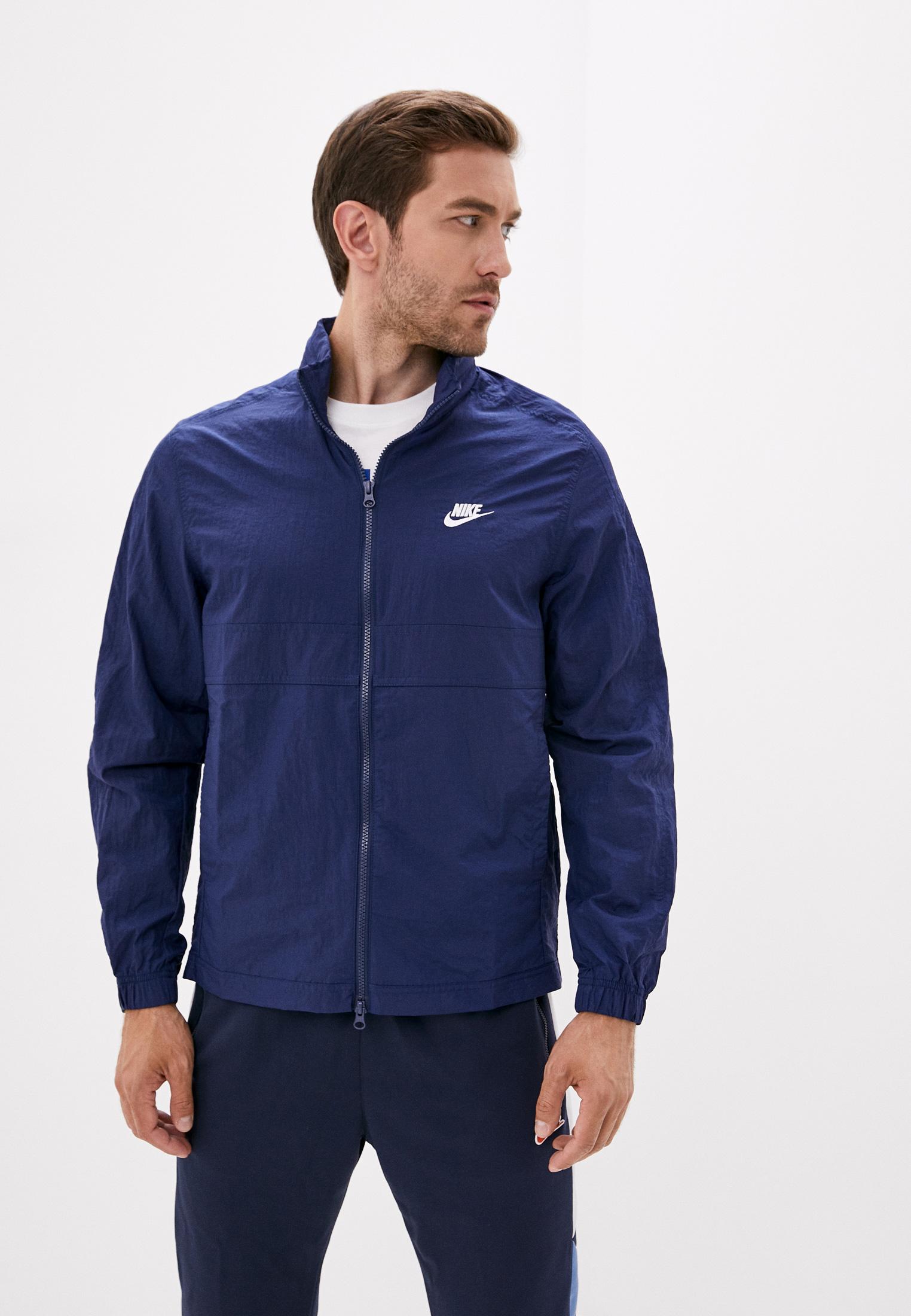 Мужская верхняя одежда Nike (Найк) CU4309