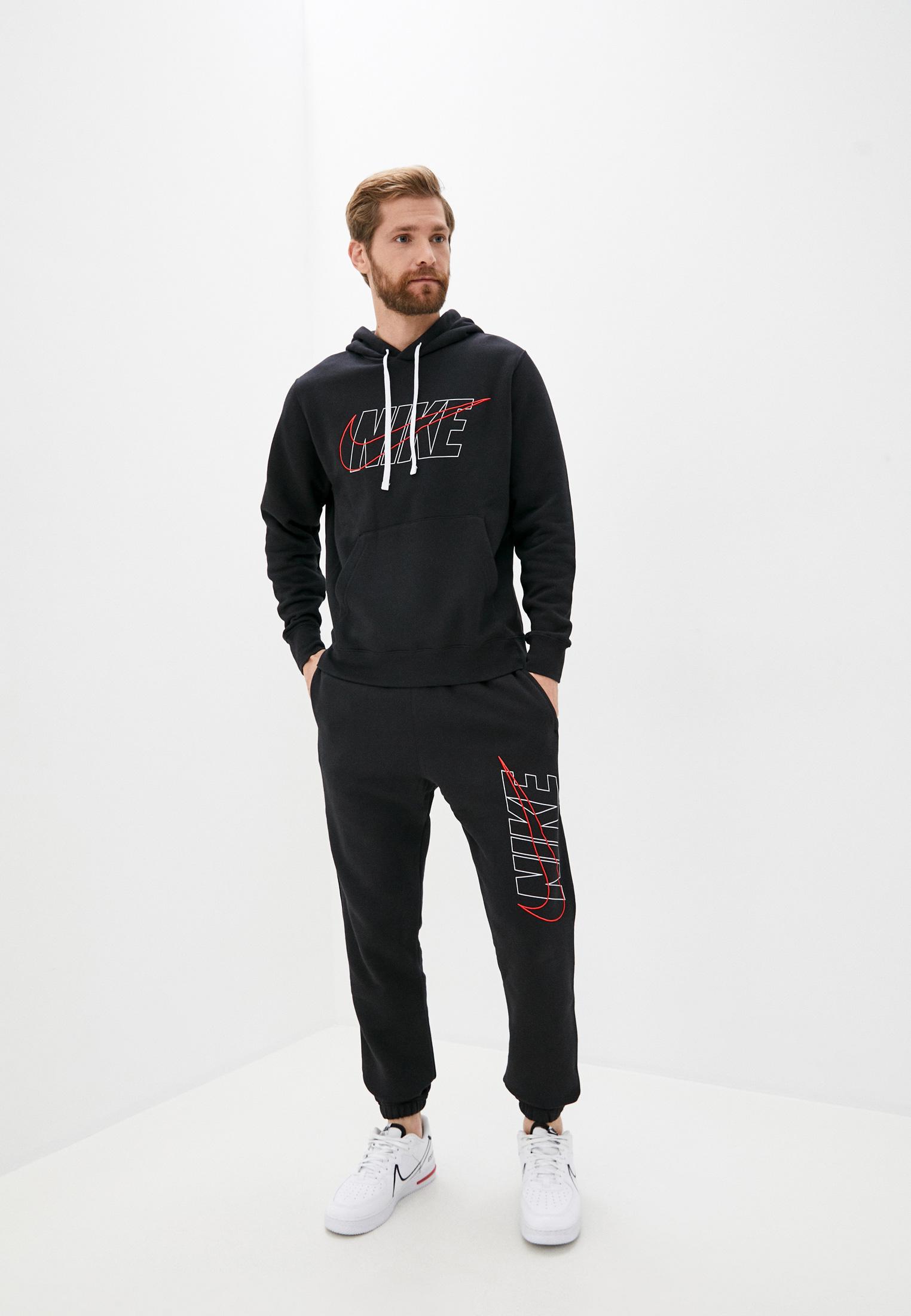 Спортивный костюм Nike (Найк) CU4323: изображение 2