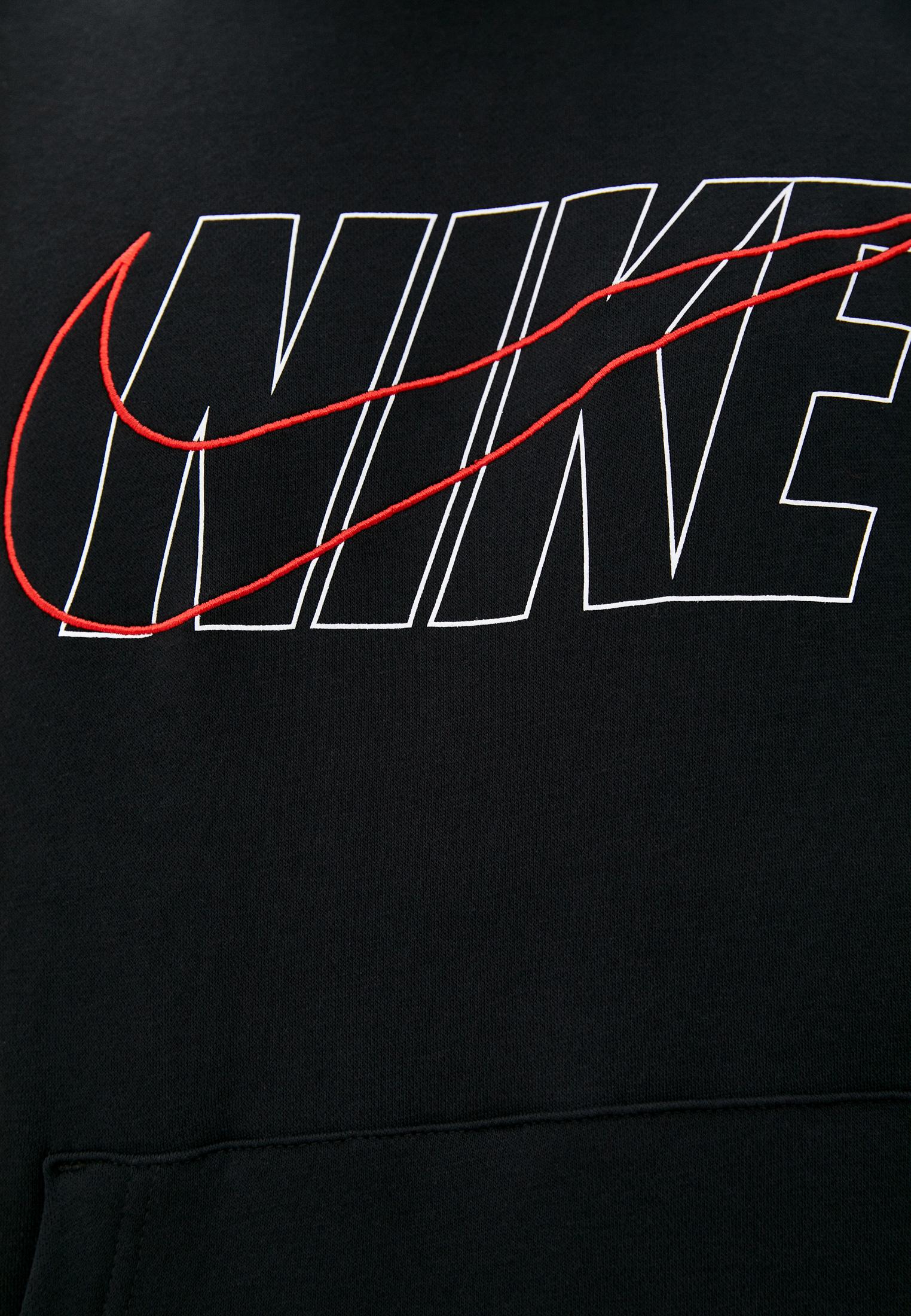 Спортивный костюм Nike (Найк) CU4323: изображение 4