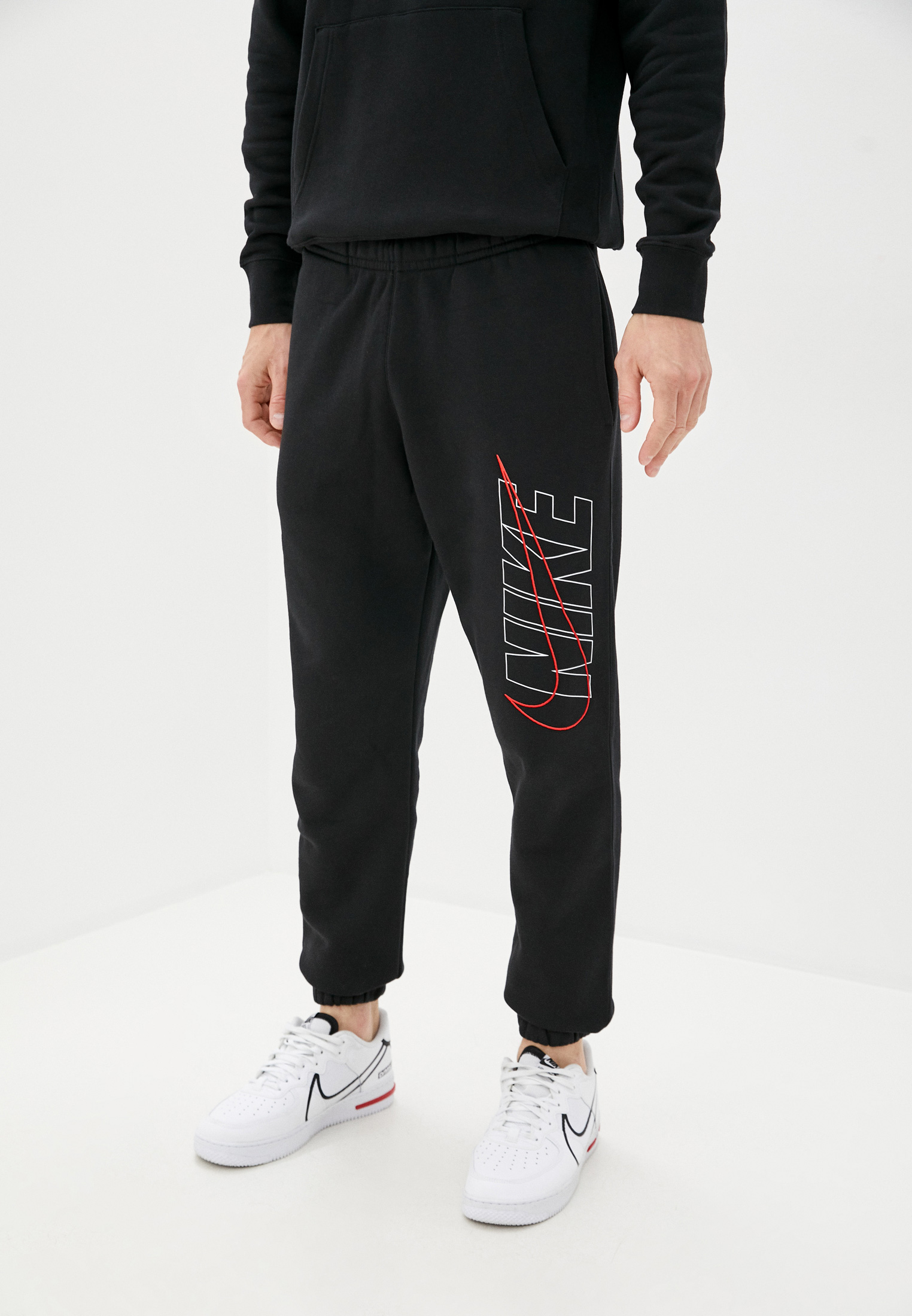 Спортивный костюм Nike (Найк) CU4323: изображение 5