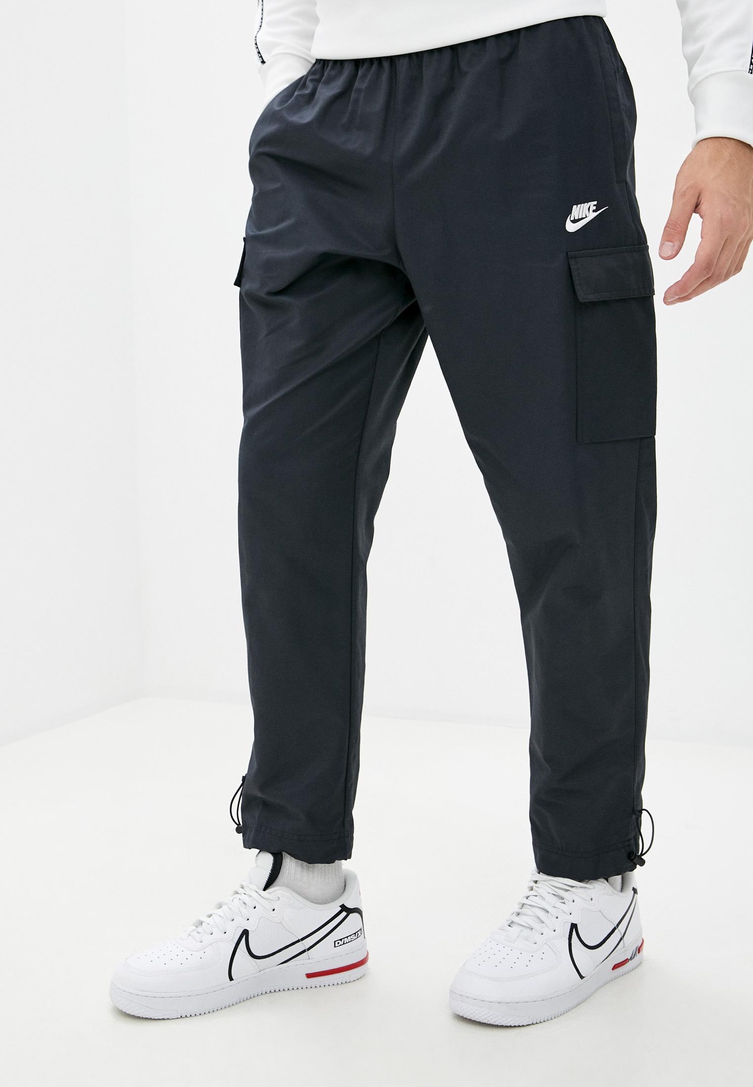 Мужские спортивные брюки Nike (Найк) CU4325