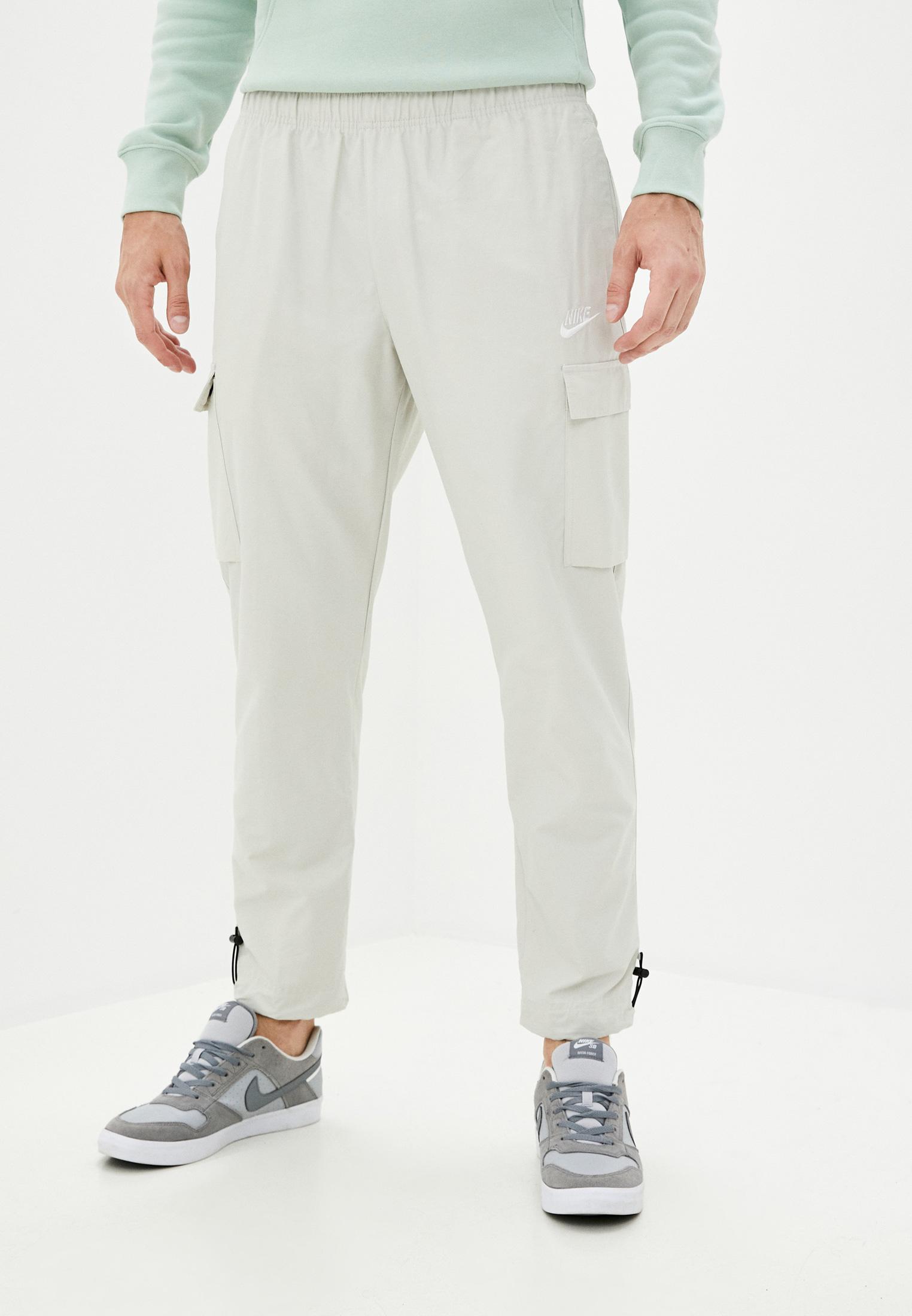 Мужские брюки Nike (Найк) CU4325