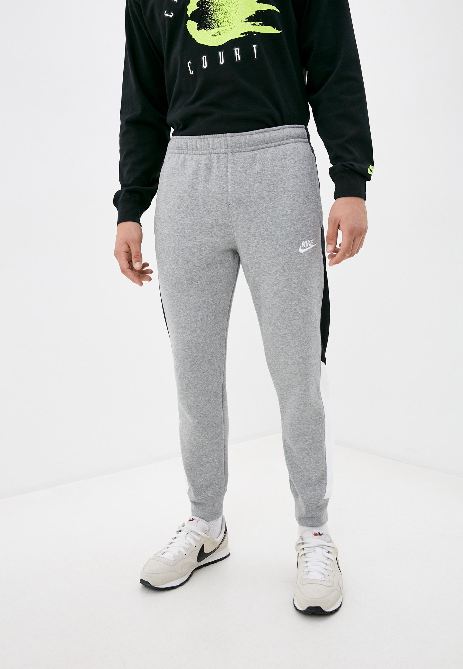 Мужские спортивные брюки Nike (Найк) CU4377