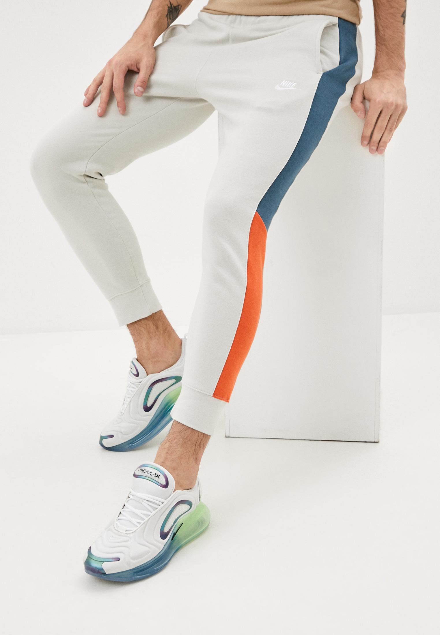 Мужские брюки Nike (Найк) CU4377