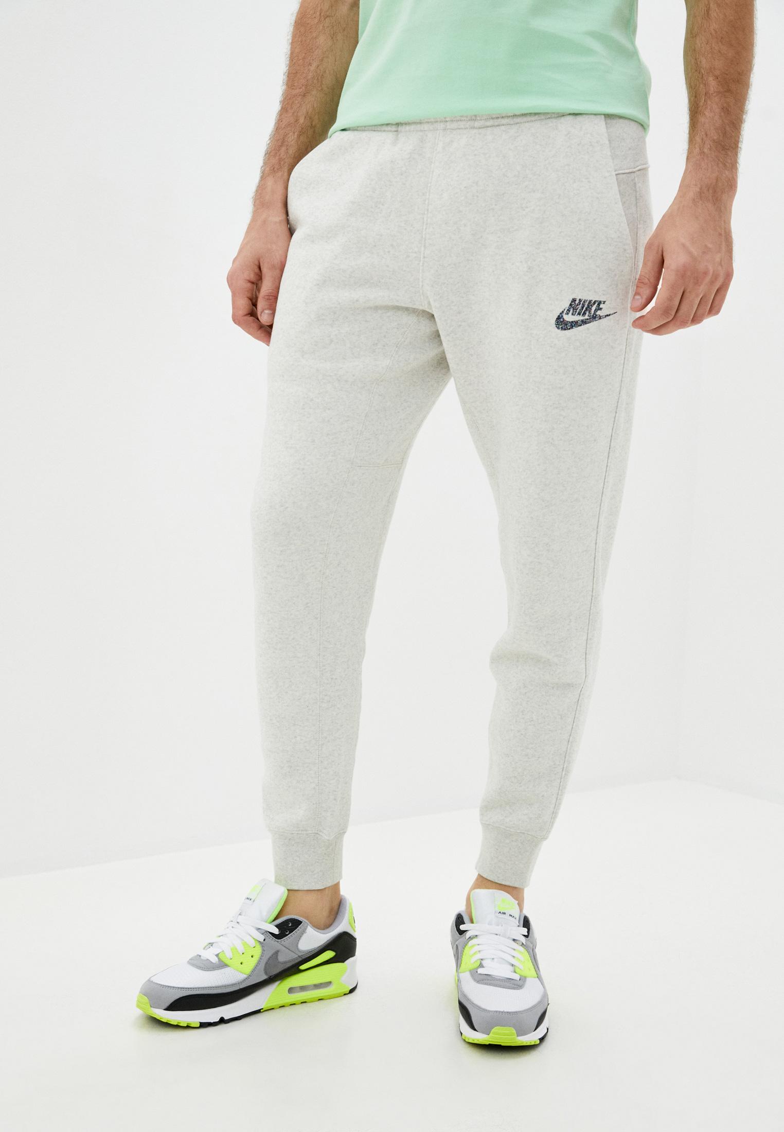 Мужские спортивные брюки Nike (Найк) CU4379