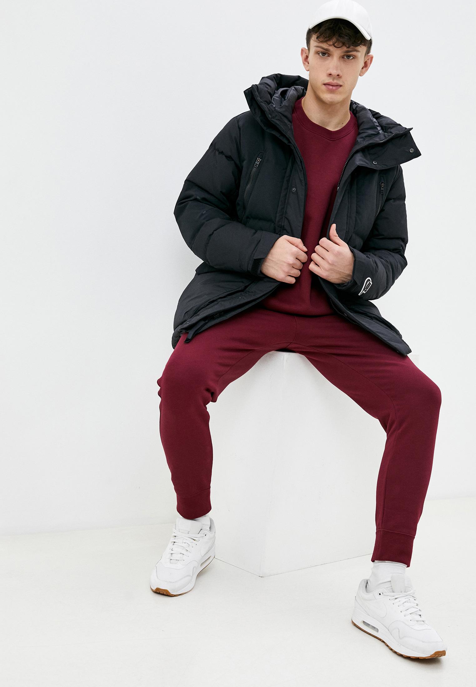 Мужская верхняя одежда Nike (Найк) CU4392: изображение 2