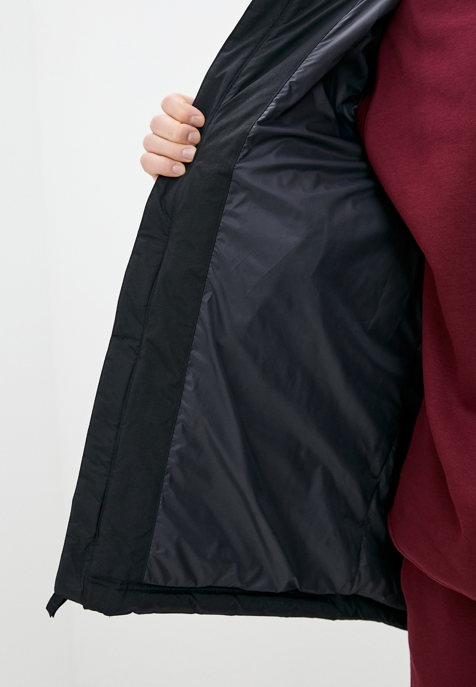 Мужская верхняя одежда Nike (Найк) CU4392: изображение 4