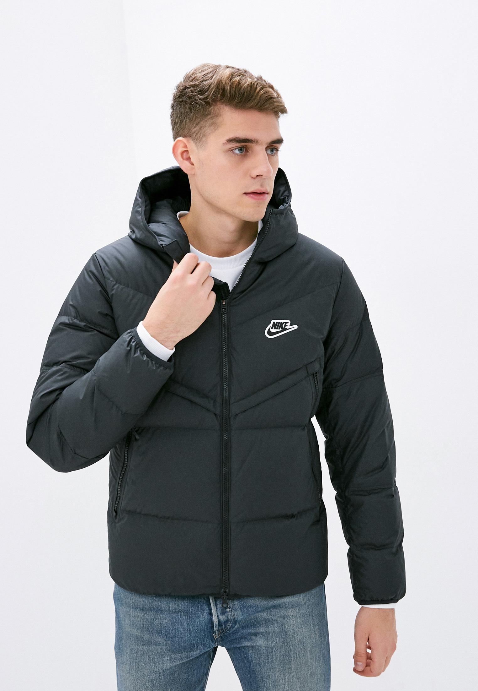Мужская верхняя одежда Nike (Найк) CU4404: изображение 1