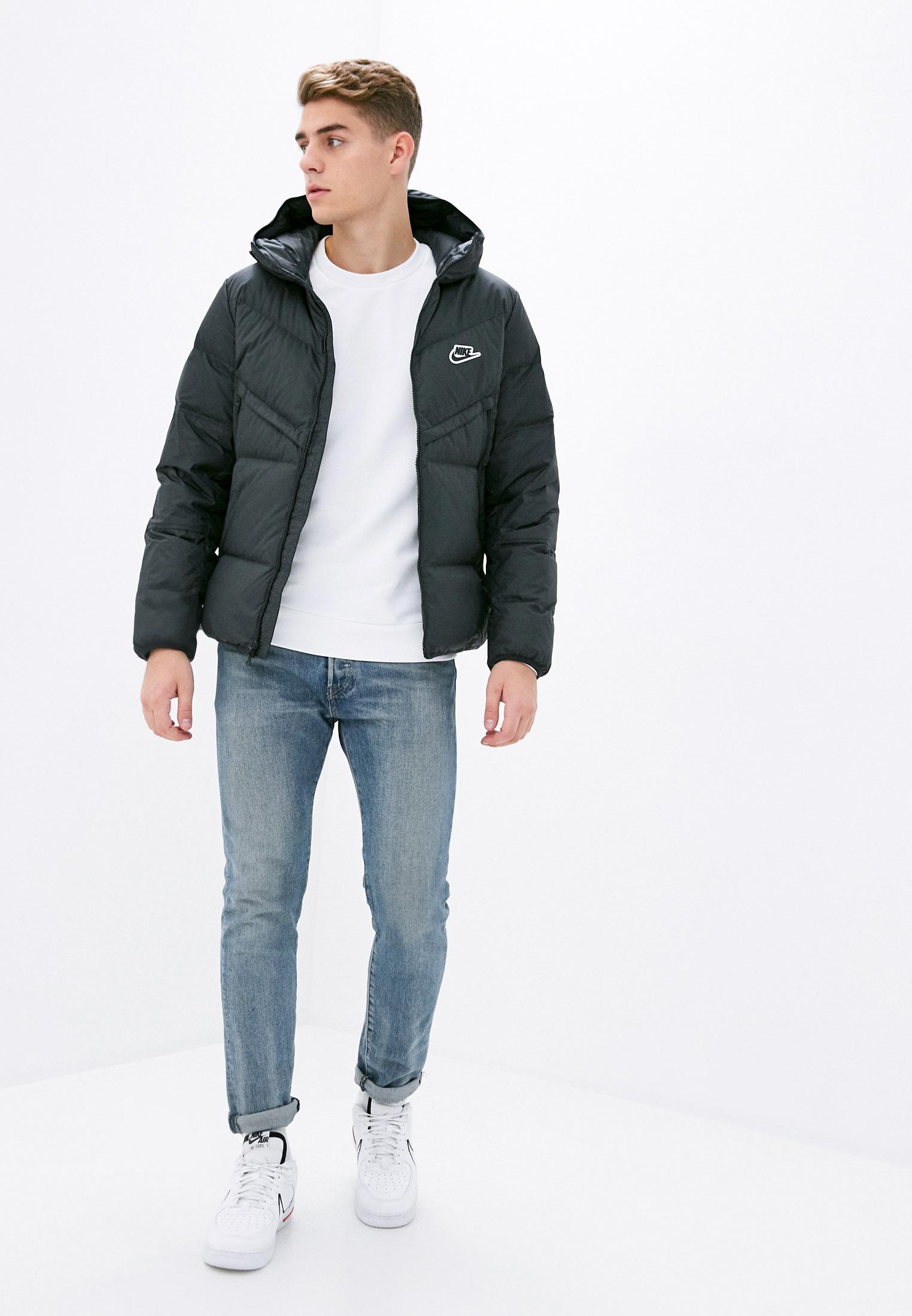 Мужская верхняя одежда Nike (Найк) CU4404: изображение 2