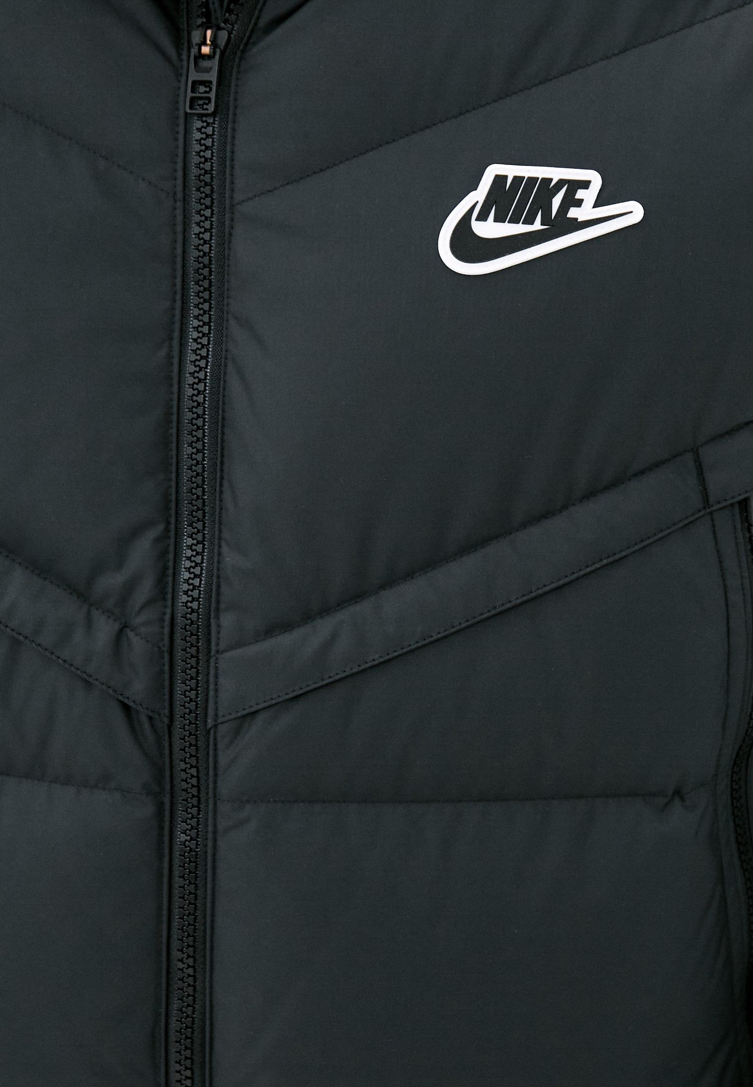 Мужская верхняя одежда Nike (Найк) CU4404: изображение 5