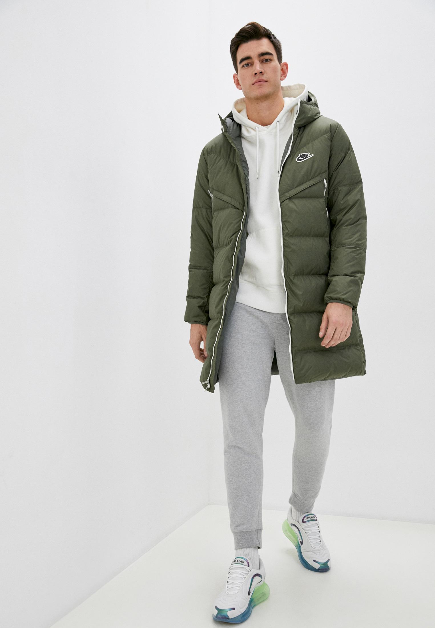 Мужская верхняя одежда Nike (Найк) CU4412: изображение 2