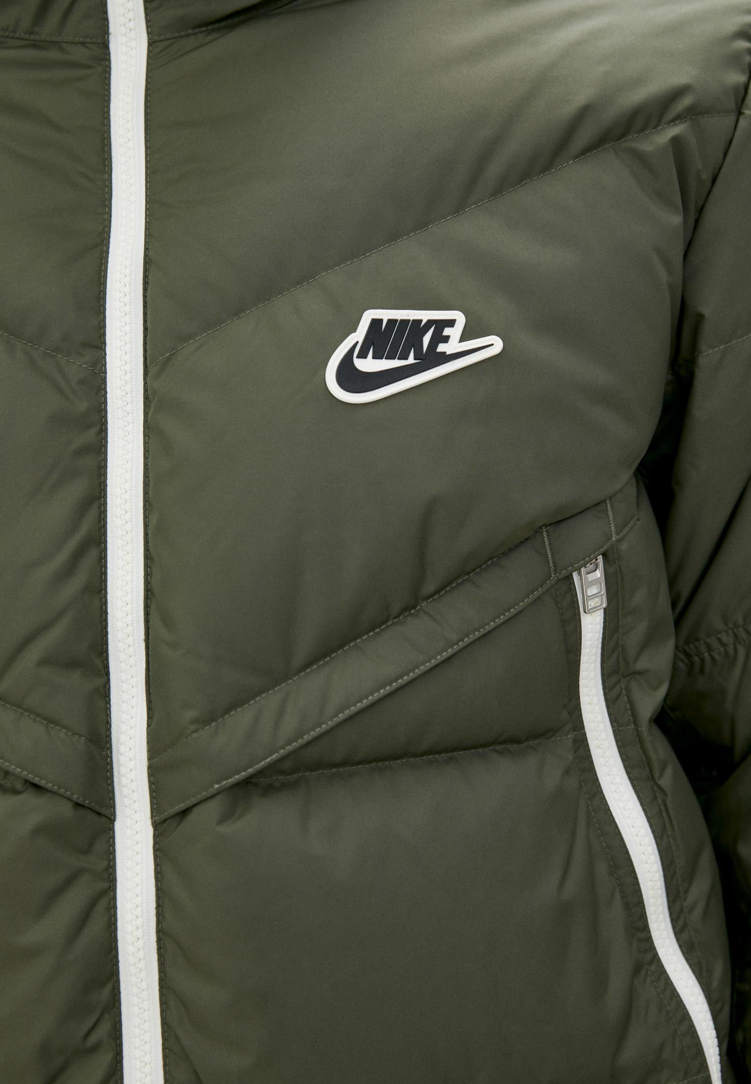 Мужская верхняя одежда Nike (Найк) CU4412: изображение 5
