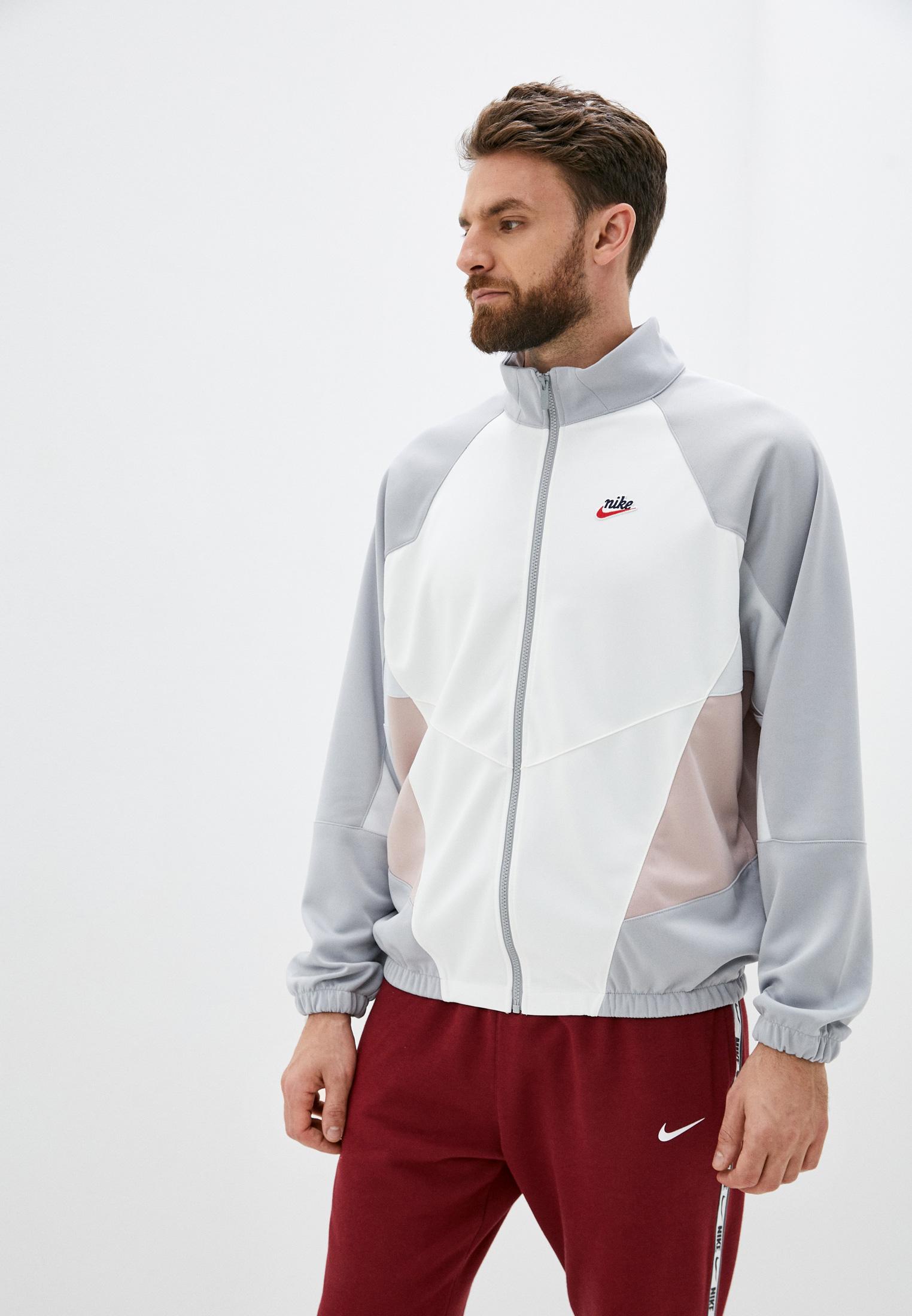 Толстовка Nike (Найк) CU4424