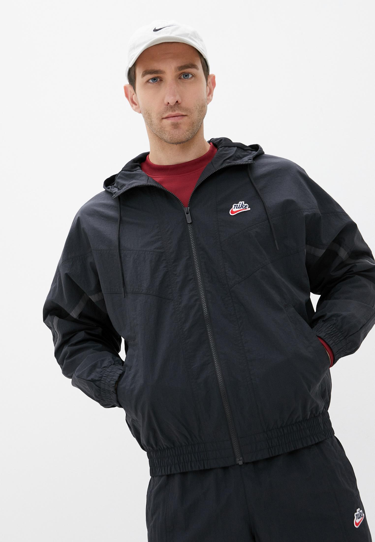 Мужская верхняя одежда Nike (Найк) CU4438