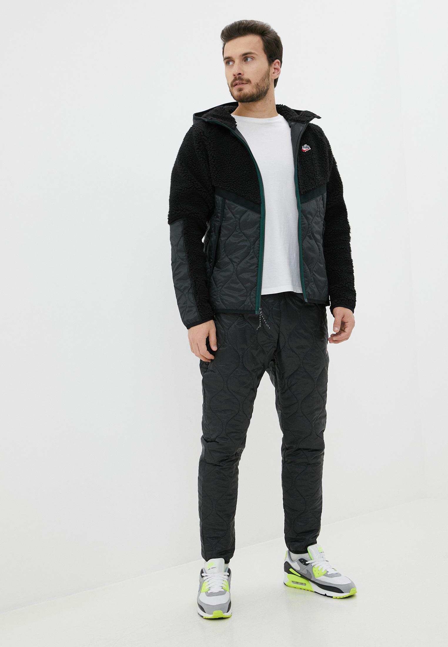 Мужская верхняя одежда Nike (Найк) CU4446: изображение 2