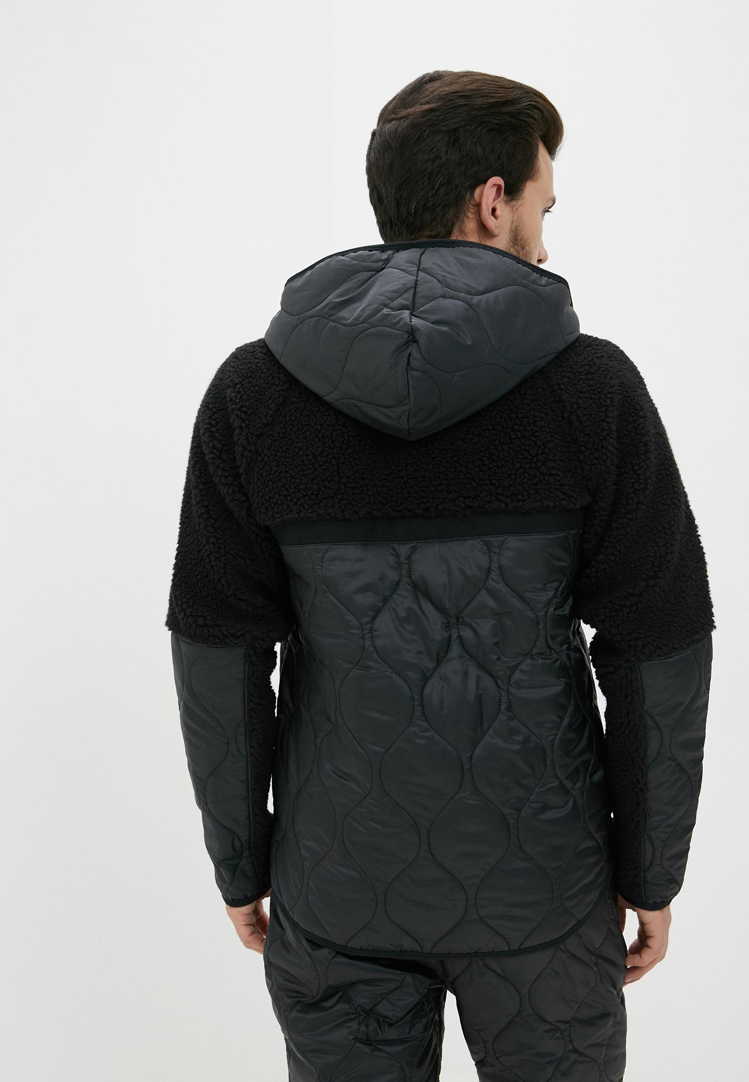 Мужская верхняя одежда Nike (Найк) CU4446: изображение 3