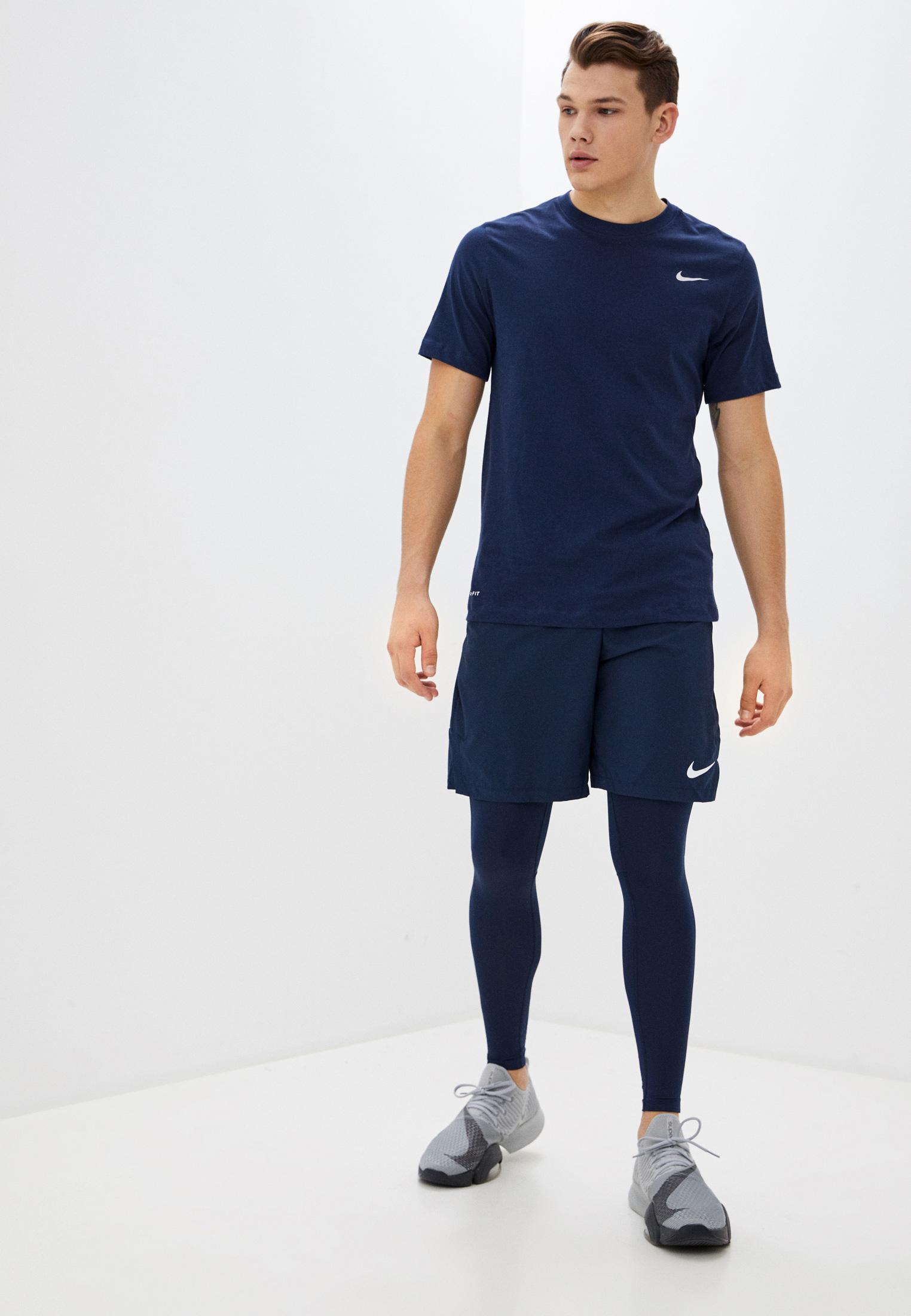 Мужские спортивные шорты Nike (Найк) CU4945: изображение 2