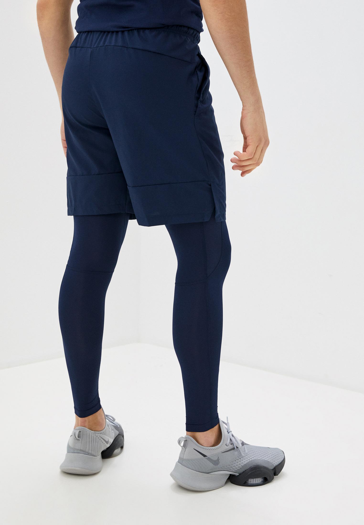 Мужские спортивные шорты Nike (Найк) CU4945: изображение 3