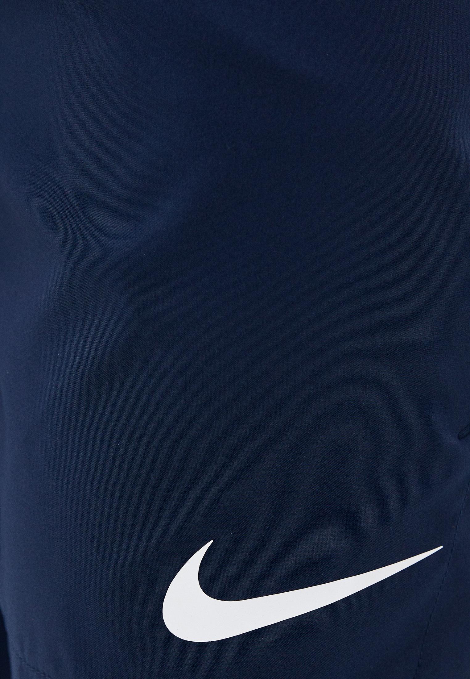 Мужские спортивные шорты Nike (Найк) CU4945: изображение 4