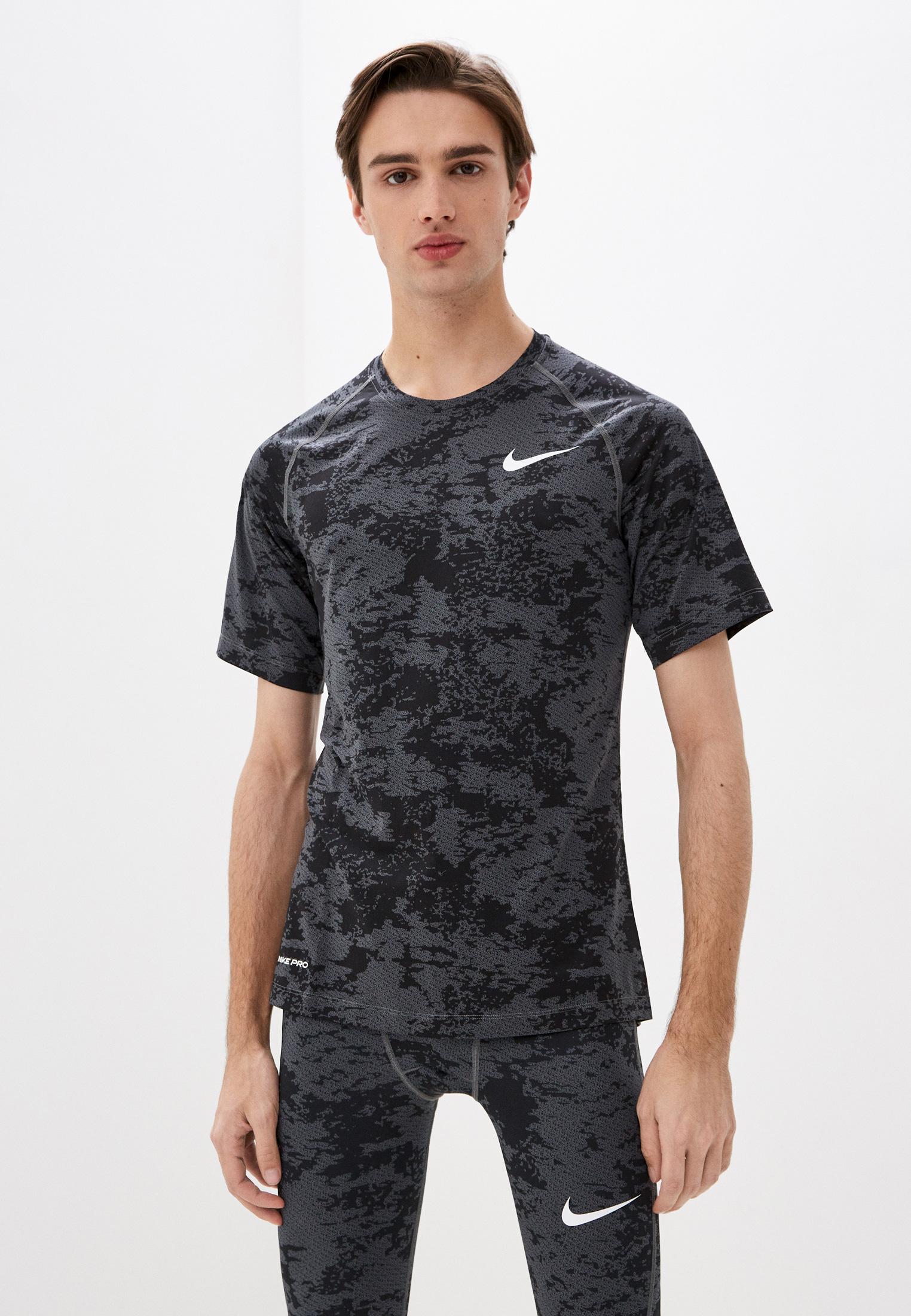 Спортивная футболка Nike (Найк) CU4966