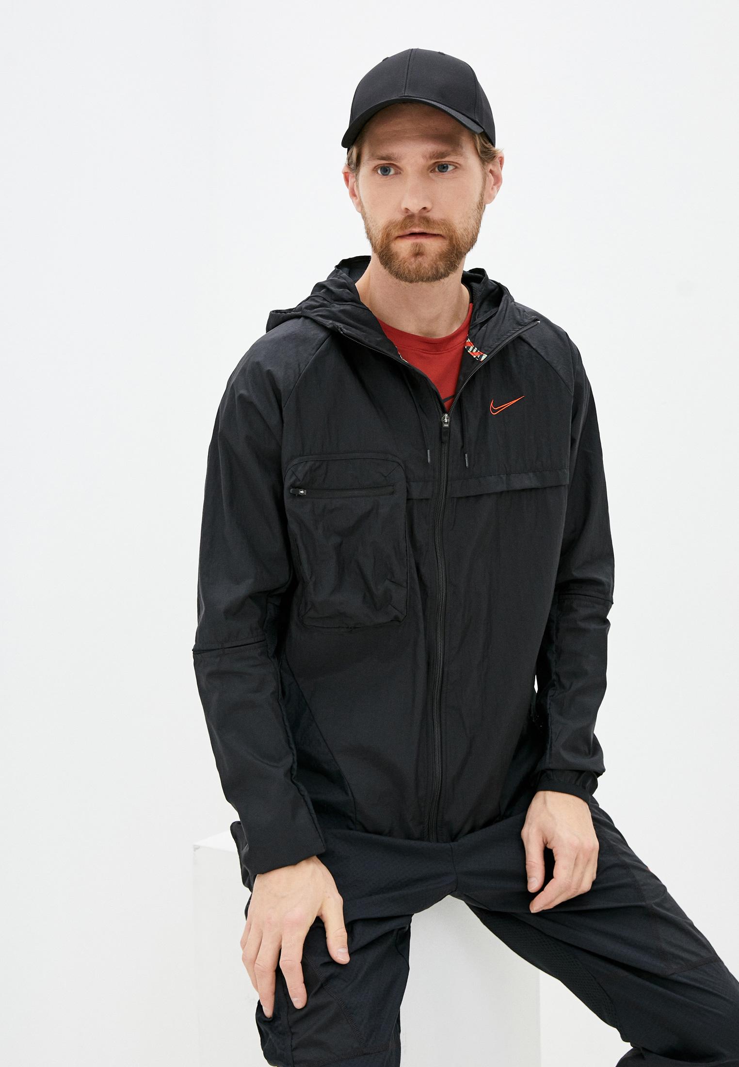 Мужская верхняя одежда Nike (Найк) CU4999