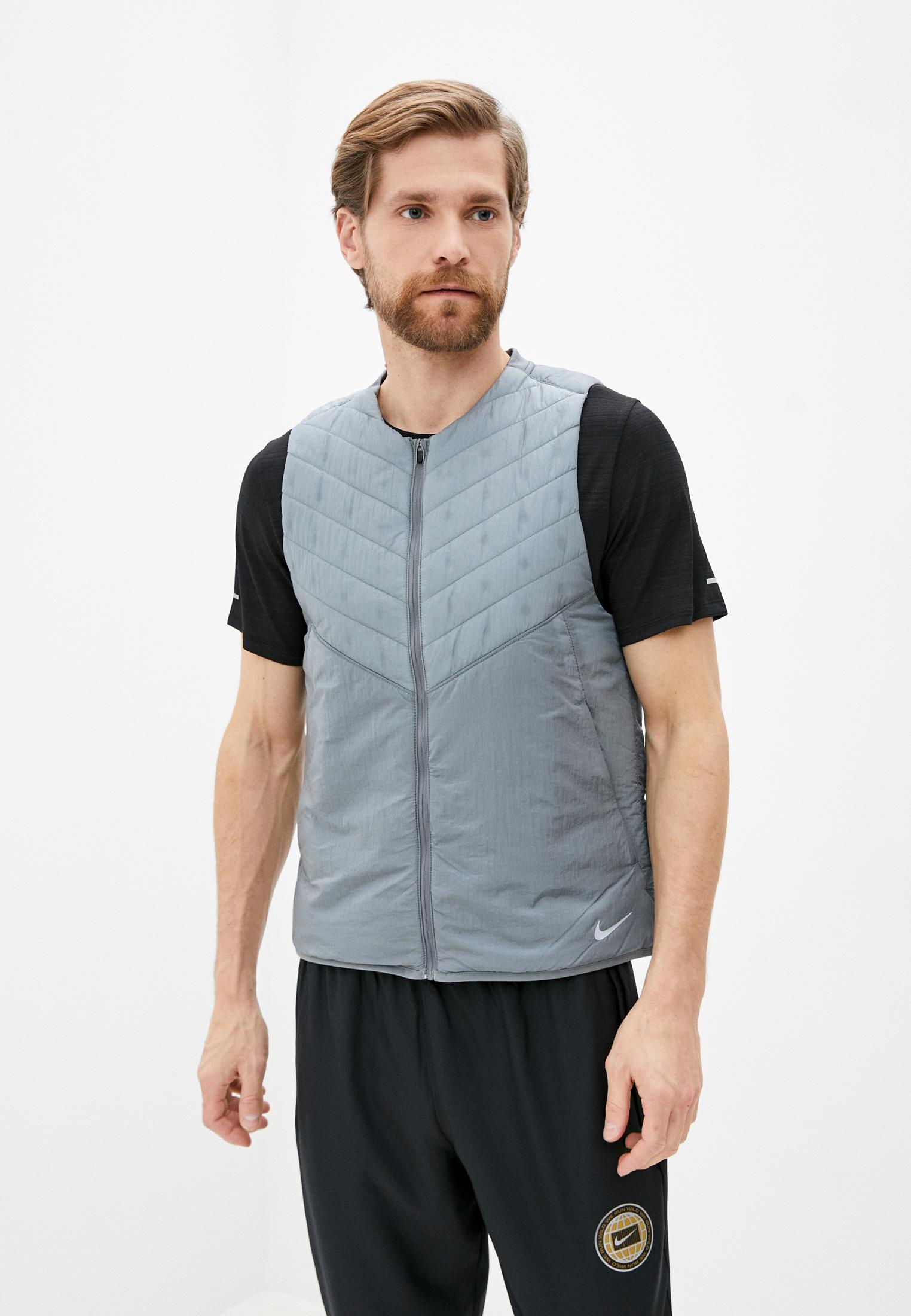 Мужская верхняя одежда Nike (Найк) CU5393