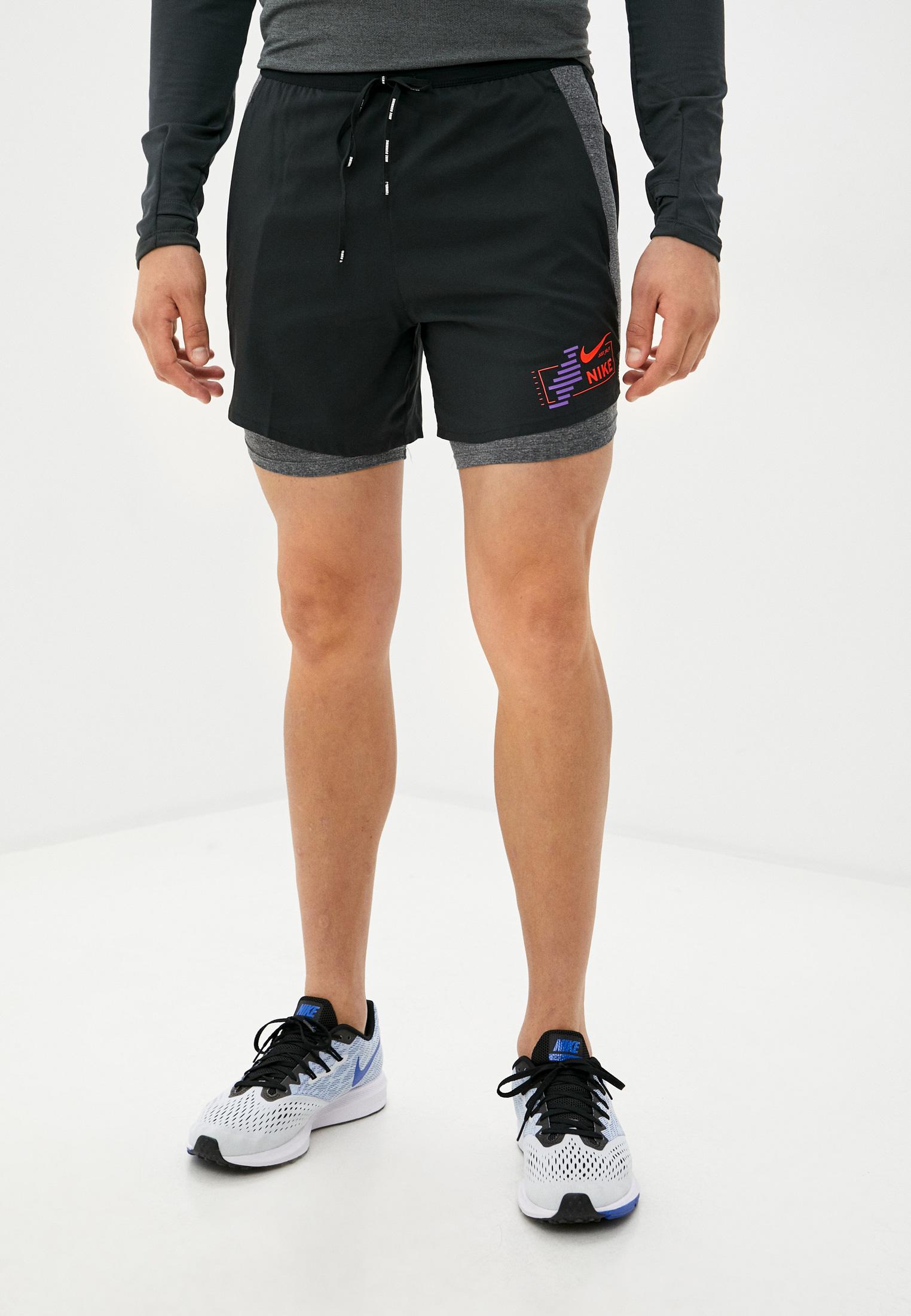 Мужские спортивные шорты Nike (Найк) CU5473