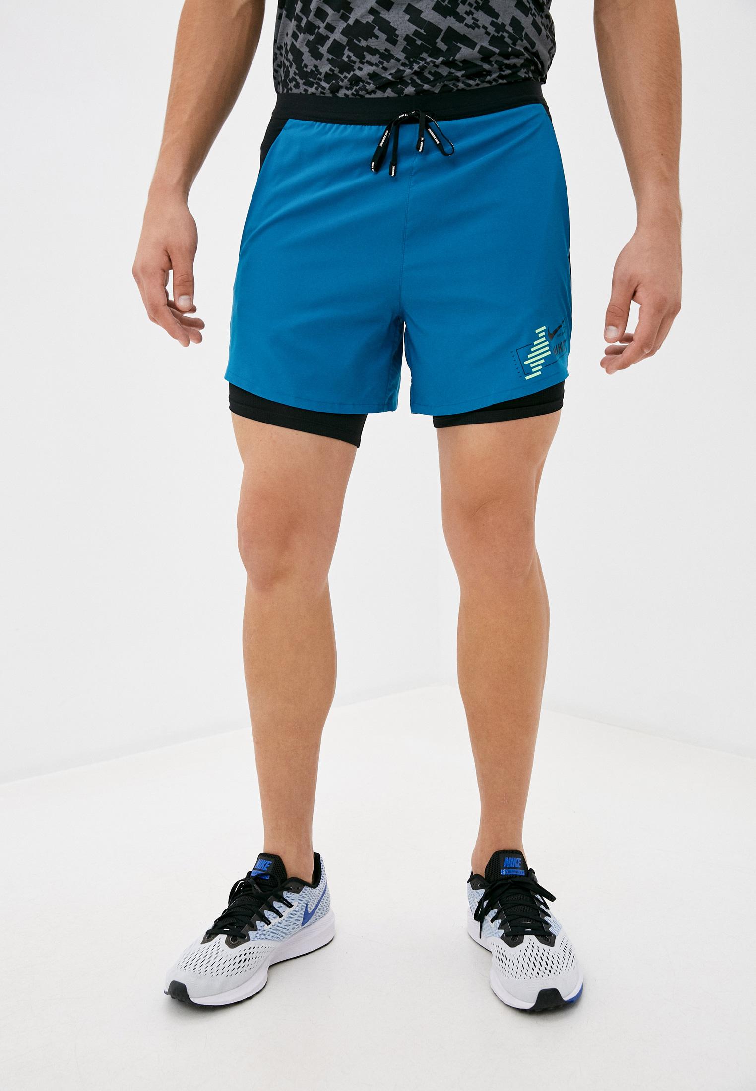 Мужские шорты Nike (Найк) CU5473