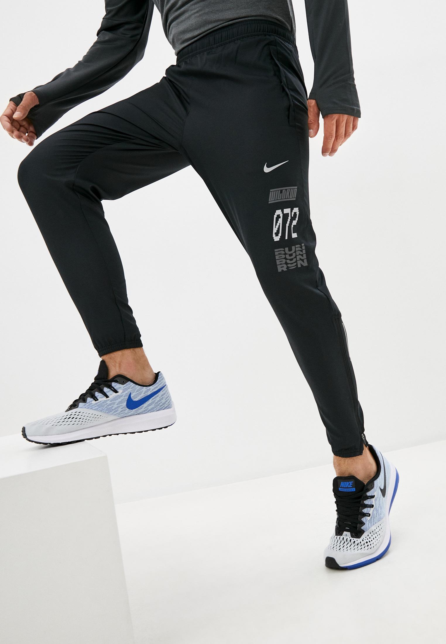 Мужские спортивные брюки Nike (Найк) CU5680