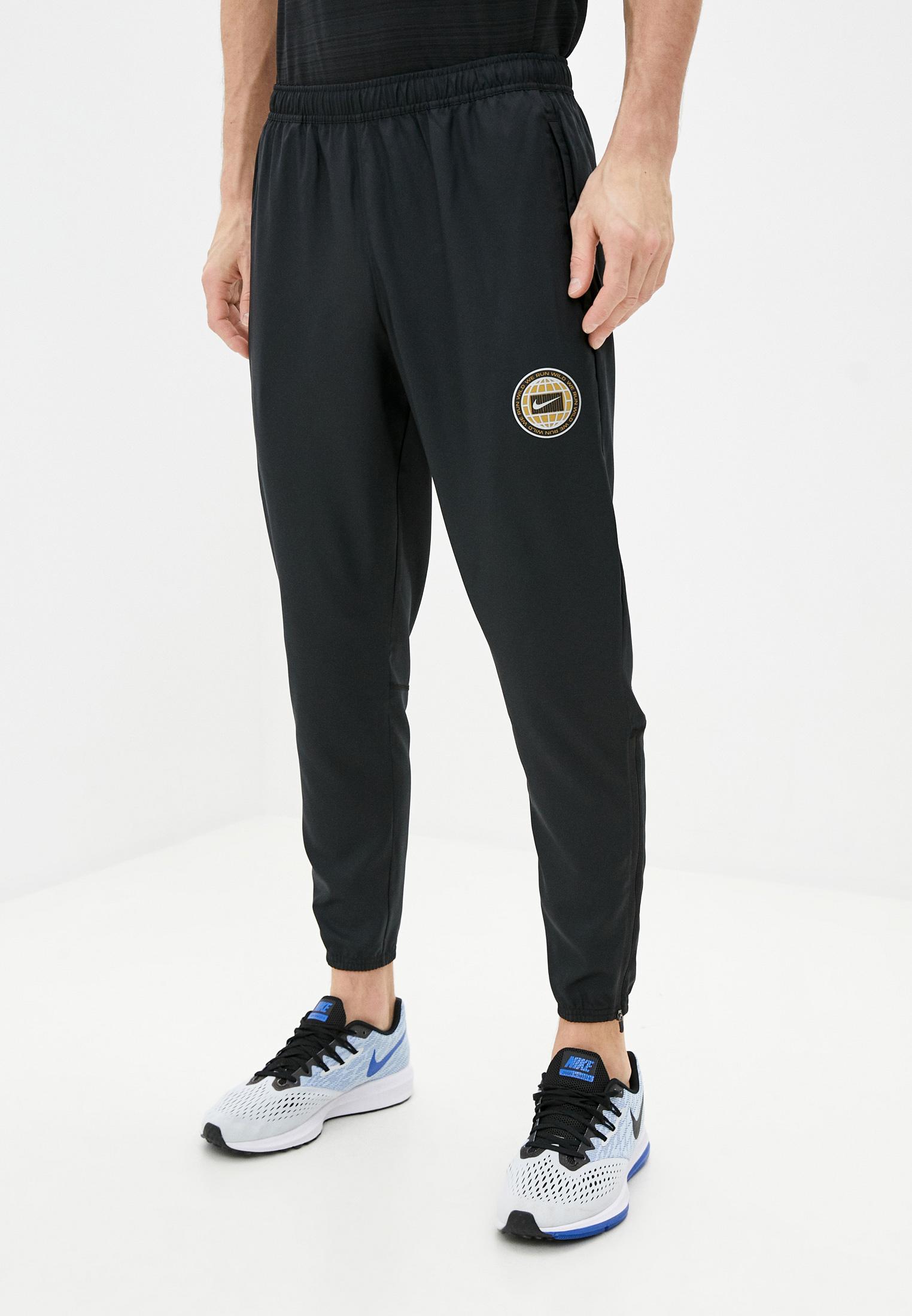Мужские спортивные брюки Nike (Найк) CU5687