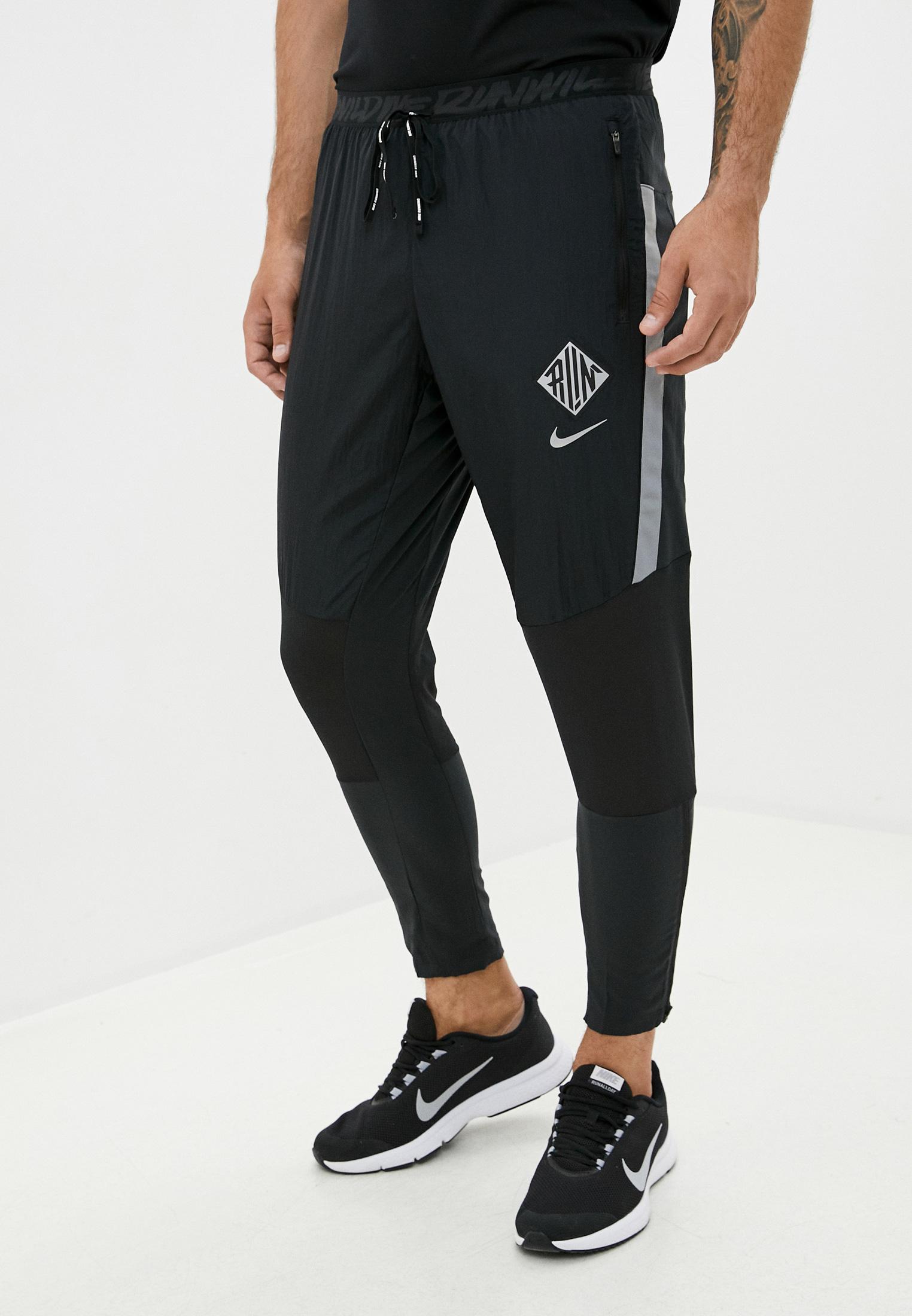 Мужские спортивные брюки Nike (Найк) CU5730