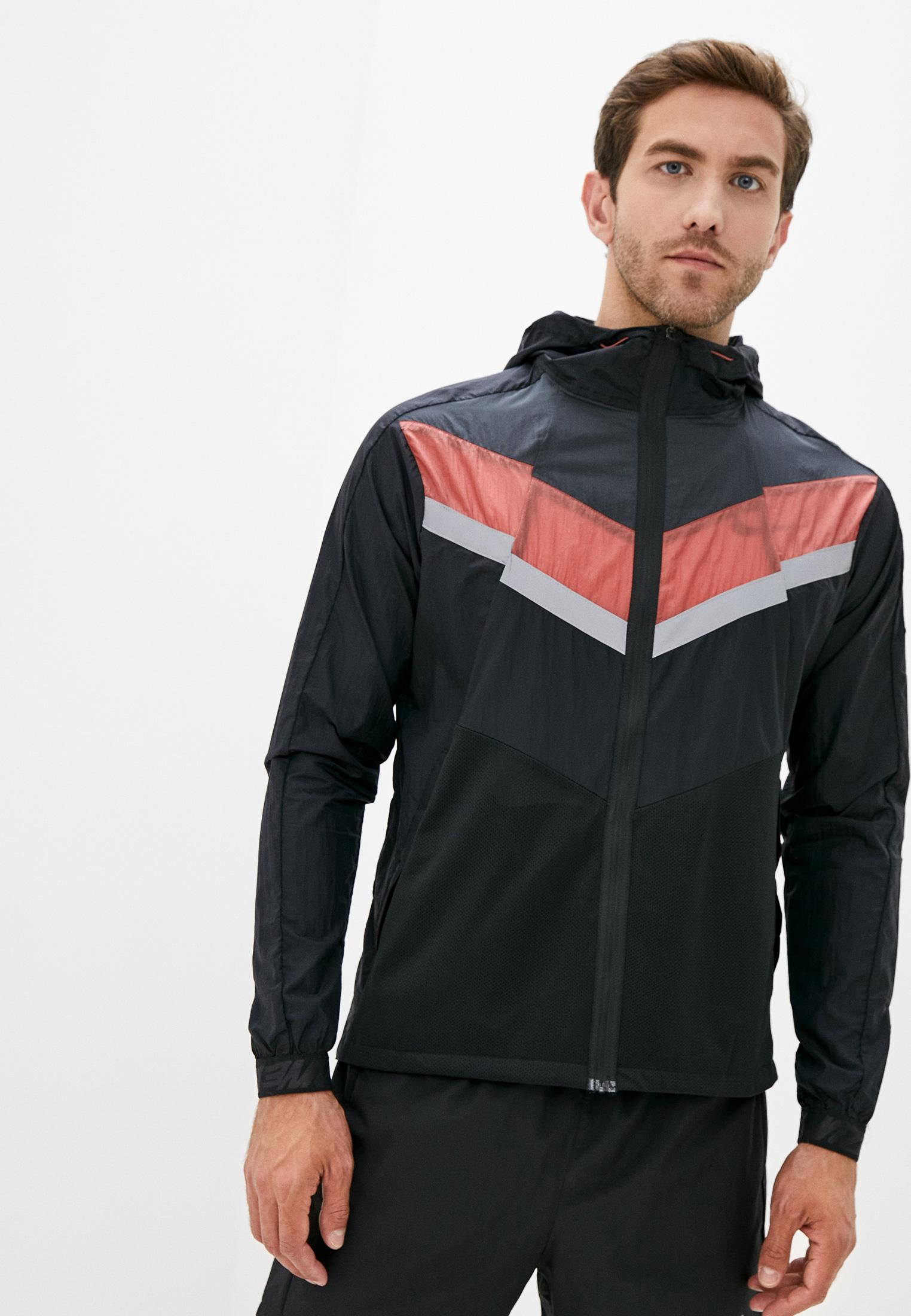 Мужская верхняя одежда Nike (Найк) CU5738