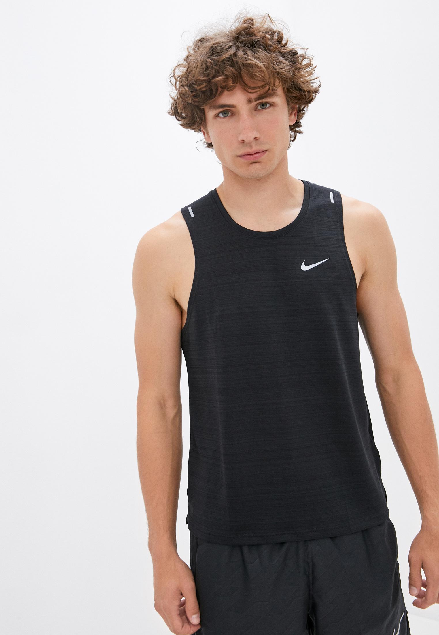 Спортивная майка Nike (Найк) CU5982
