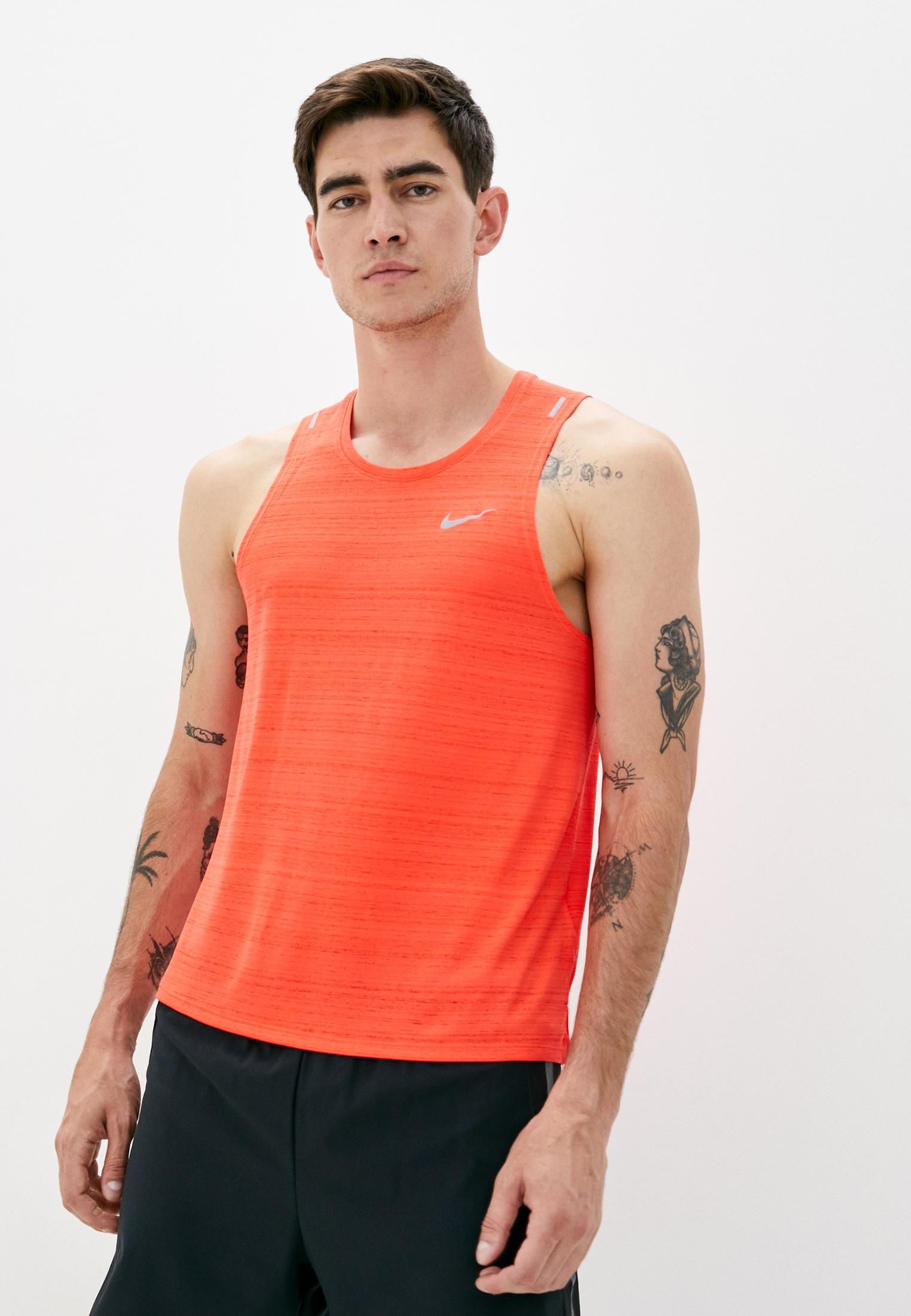 Майка Nike (Найк) CU5982
