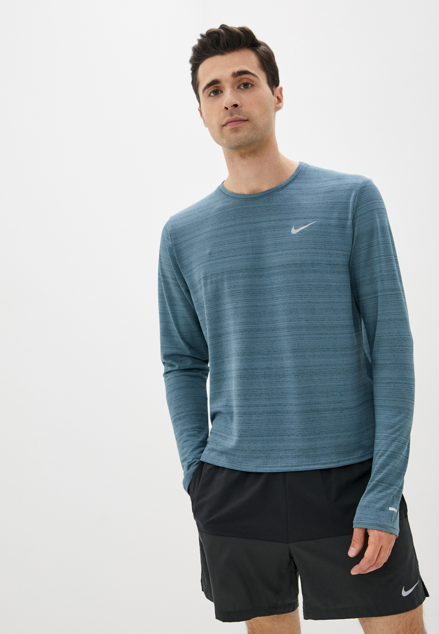 Спортивная футболка Nike (Найк) CU5989: изображение 1