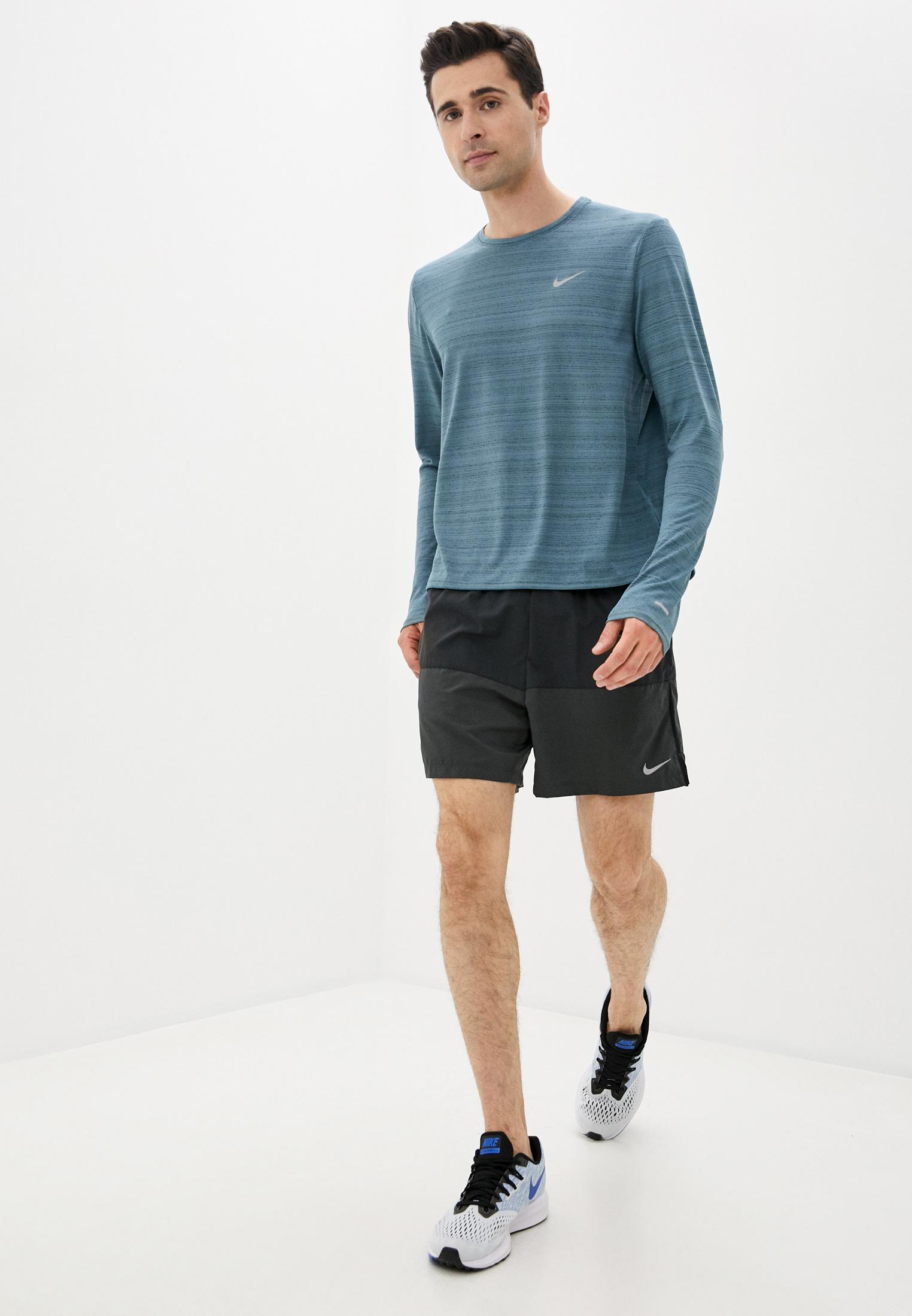Спортивная футболка Nike (Найк) CU5989: изображение 2