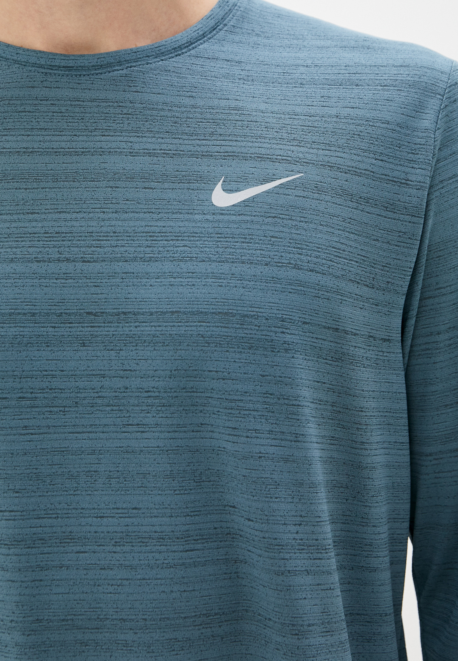 Спортивная футболка Nike (Найк) CU5989: изображение 4
