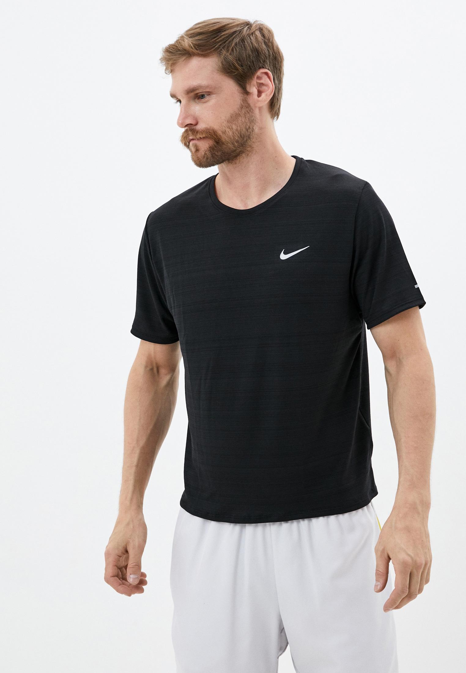 Футболка Nike (Найк) CU5992: изображение 2